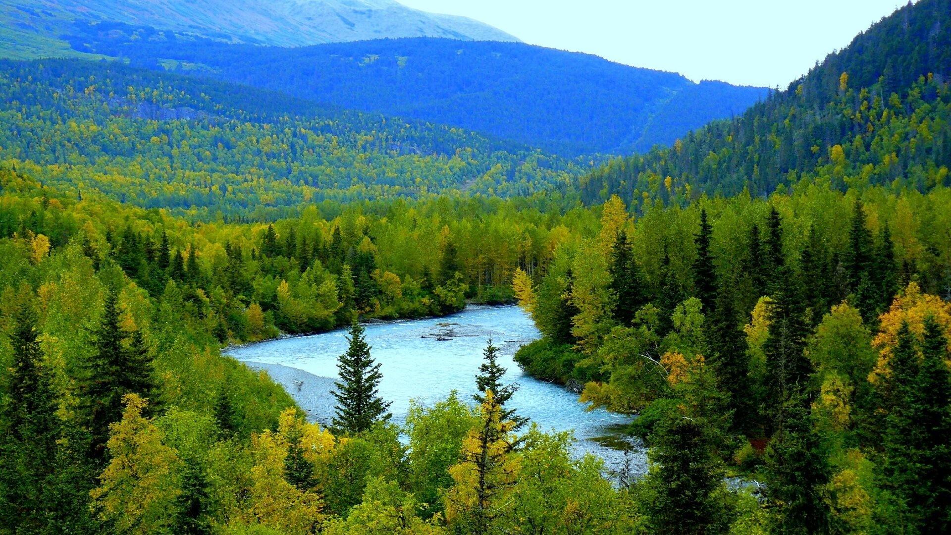 Alaska wallpaper screensaver 56 images - Hd wilderness wallpapers ...