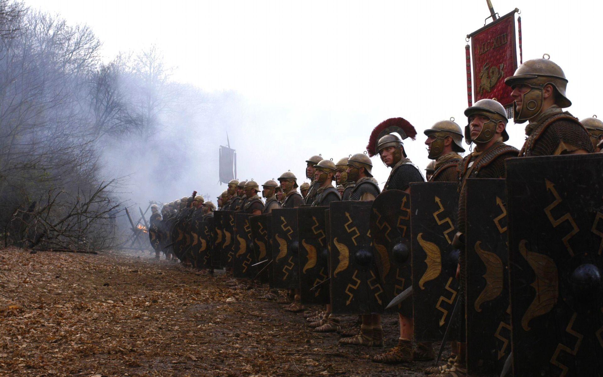 Roman Legion Wallpaper 70 Images