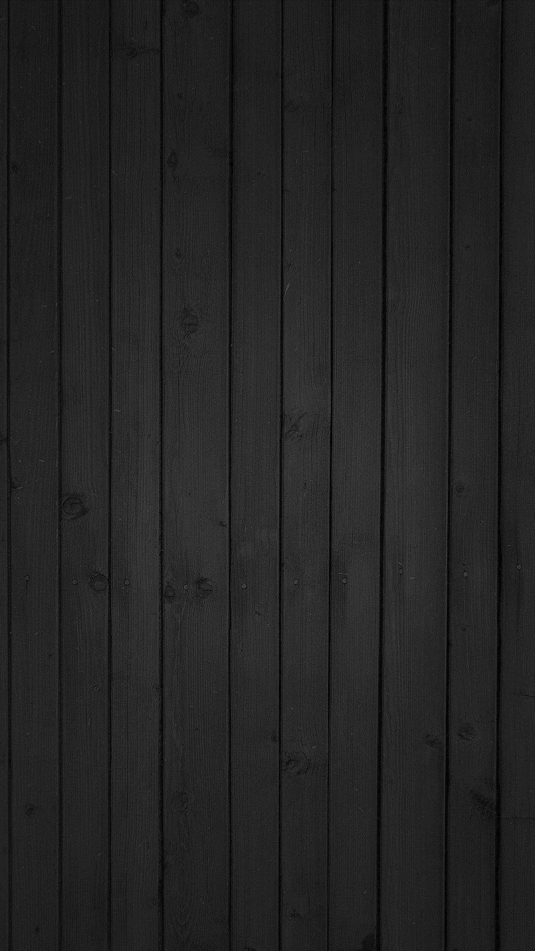 black wood. 1080x1920 Black Wood Texture Android Wallpaper .