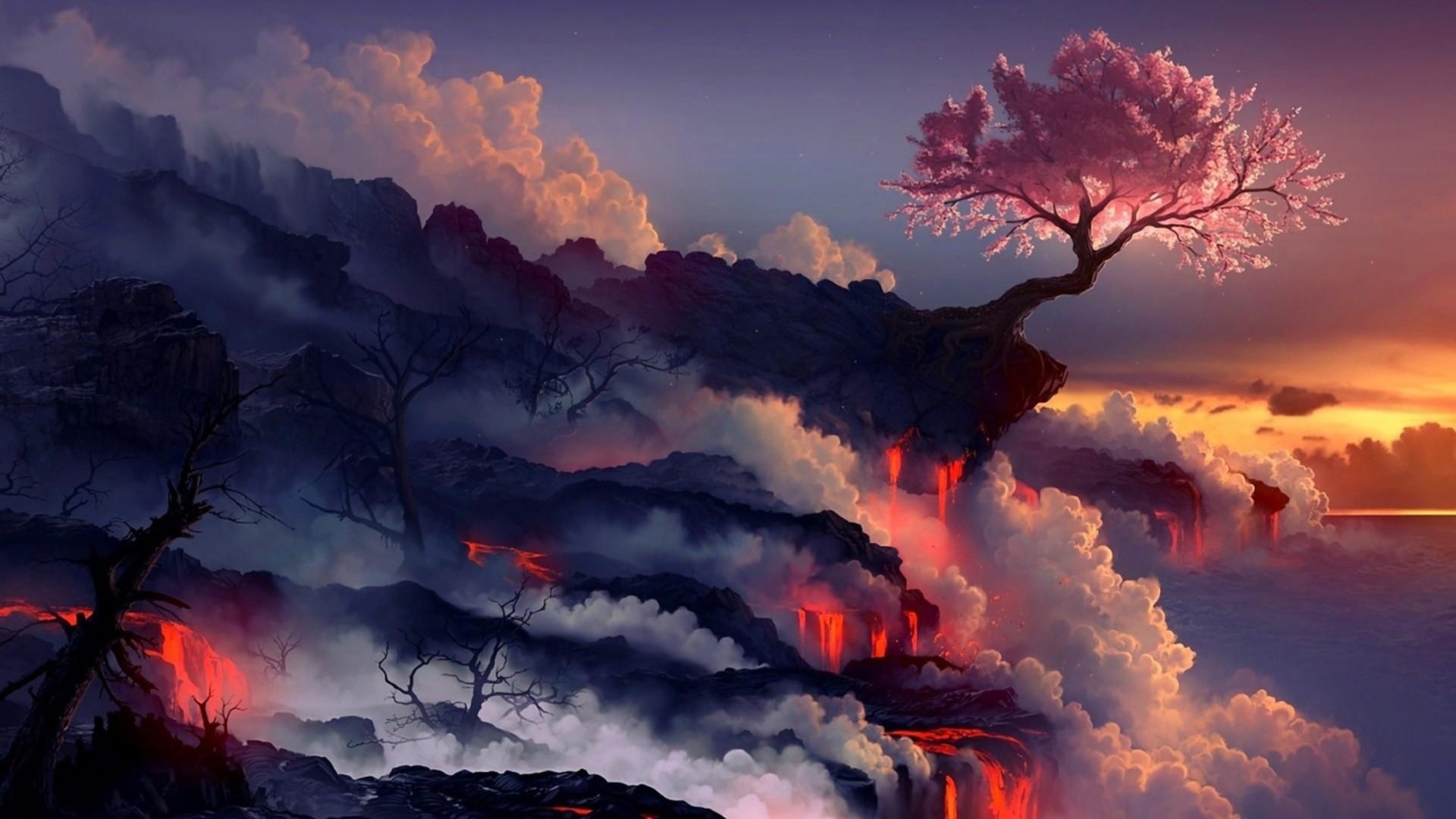 asian landscape wallpaper (62+ images)