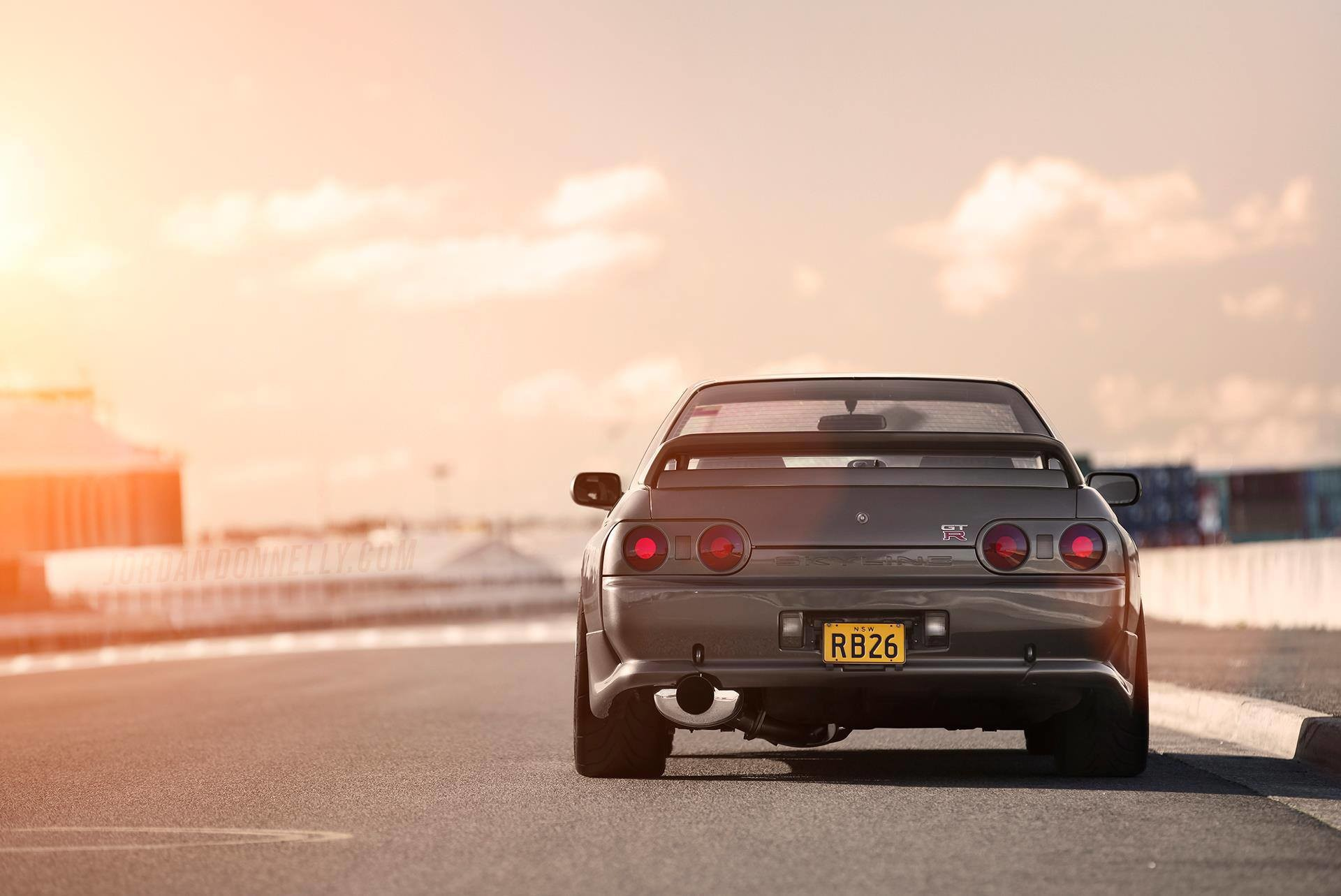Skyline R32 Wallpapers 66 Images