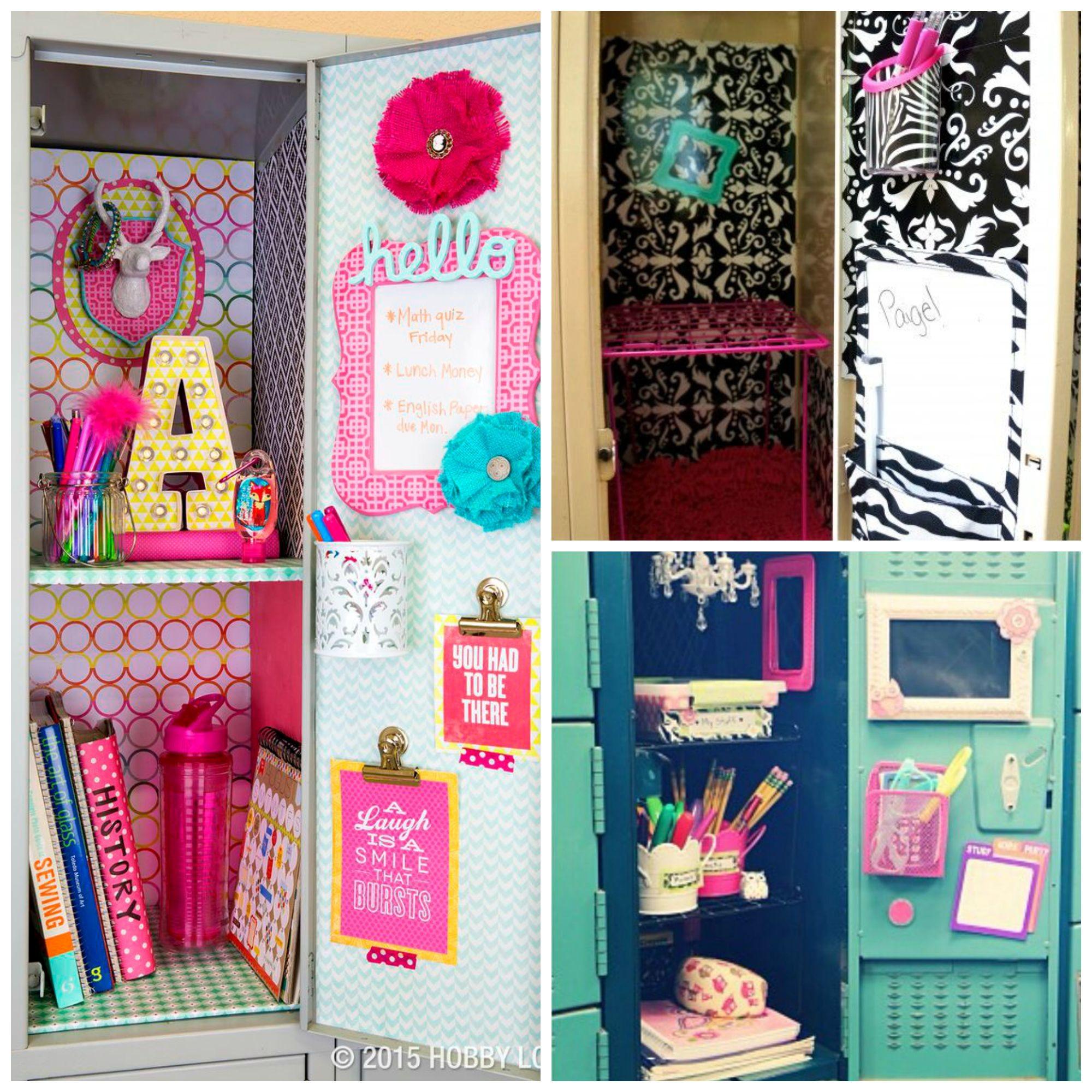Locker Wallpaper Diy: Magnetic Locker Wallpaper For Boys (36+ Images