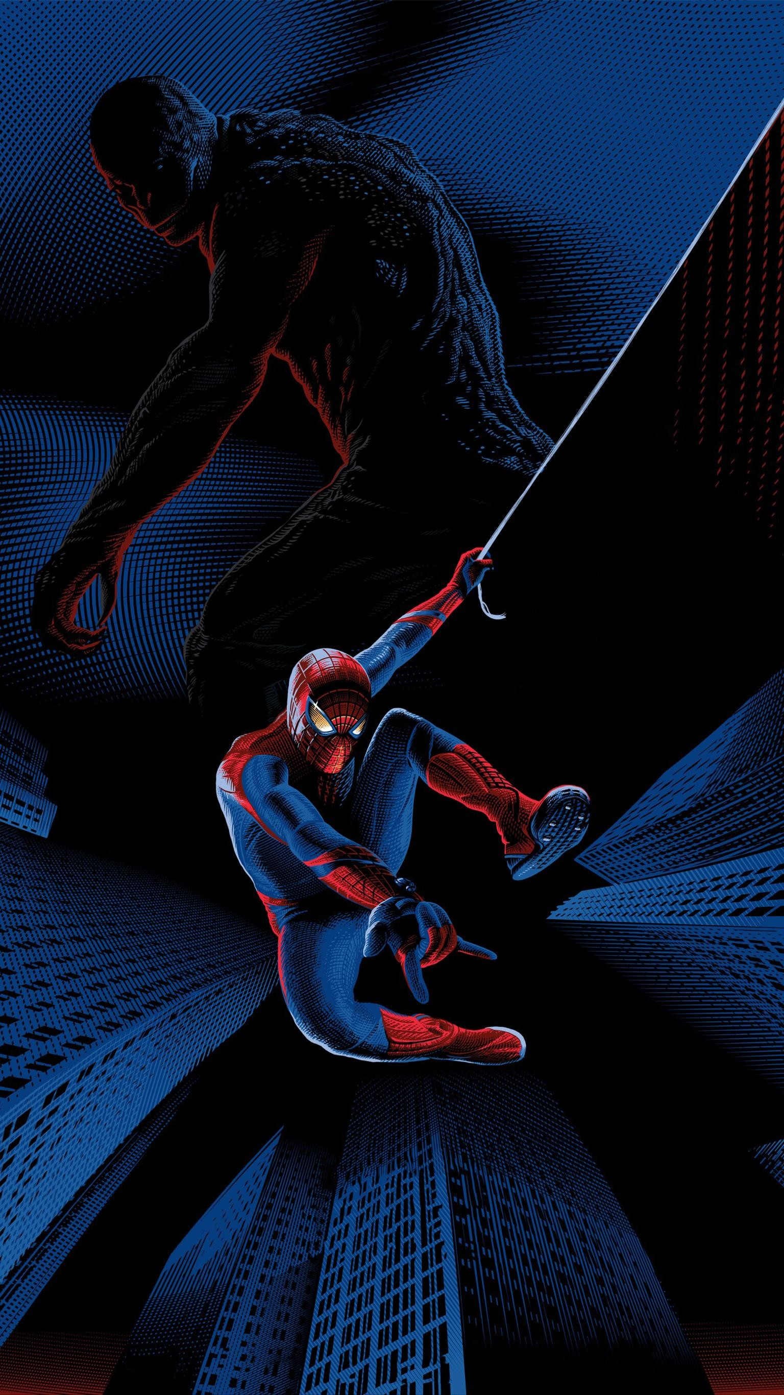 "1536x2732 Wallpaper for ""The Amazing Spider-Man"" ..."