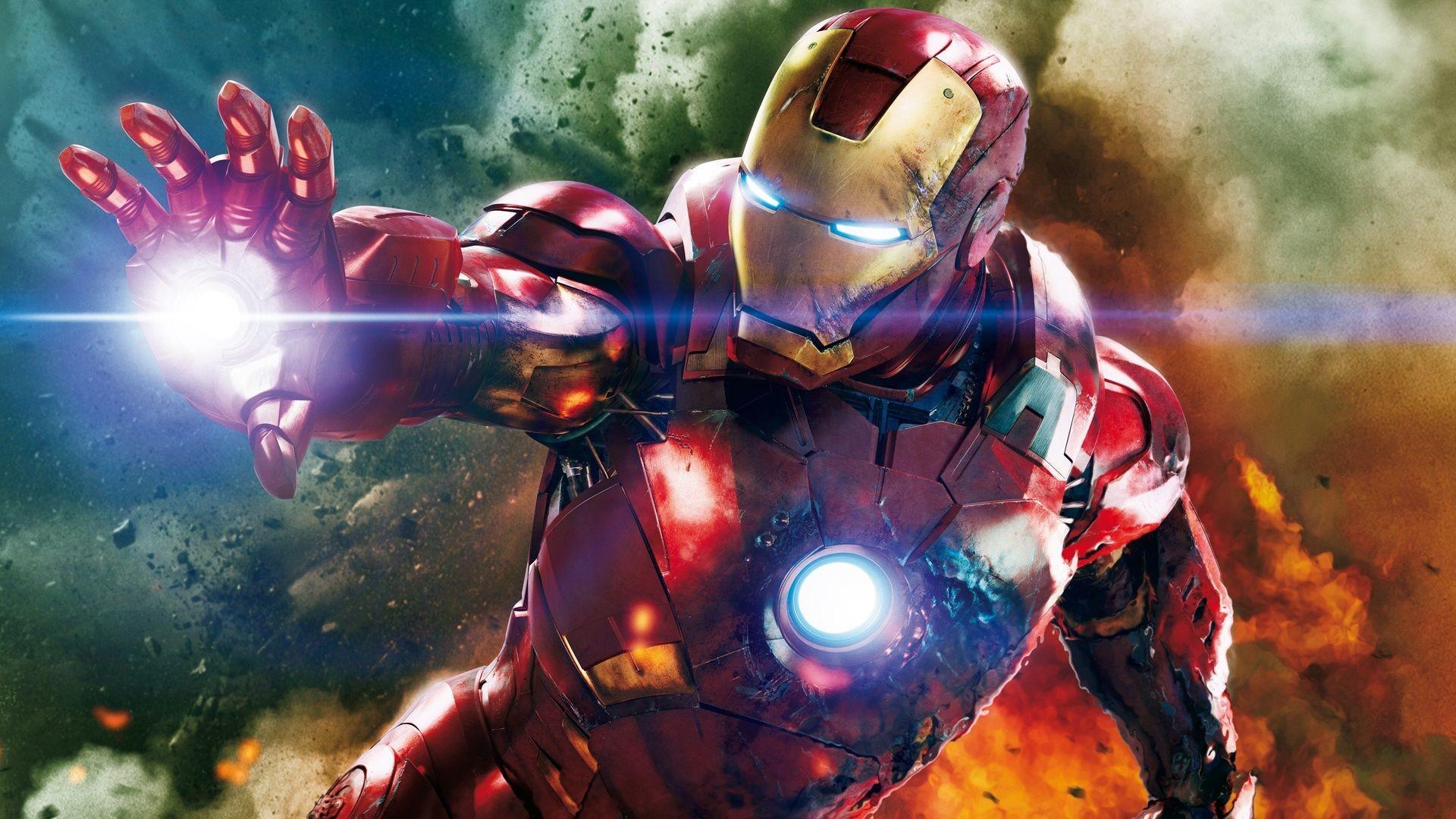 Superhero Wallpaper HD (66+ images)