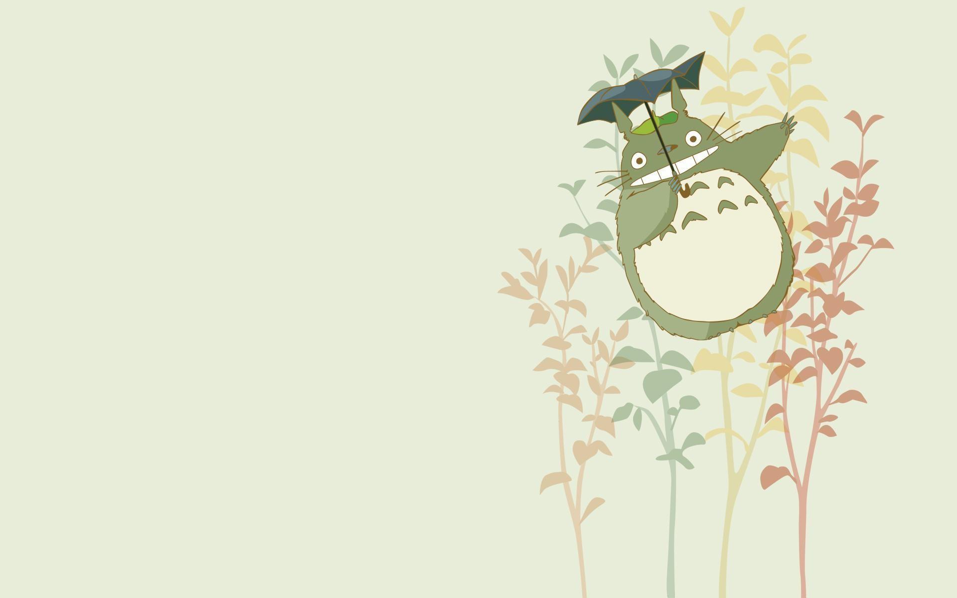 Totoro Wallpaper Hd 62 Images