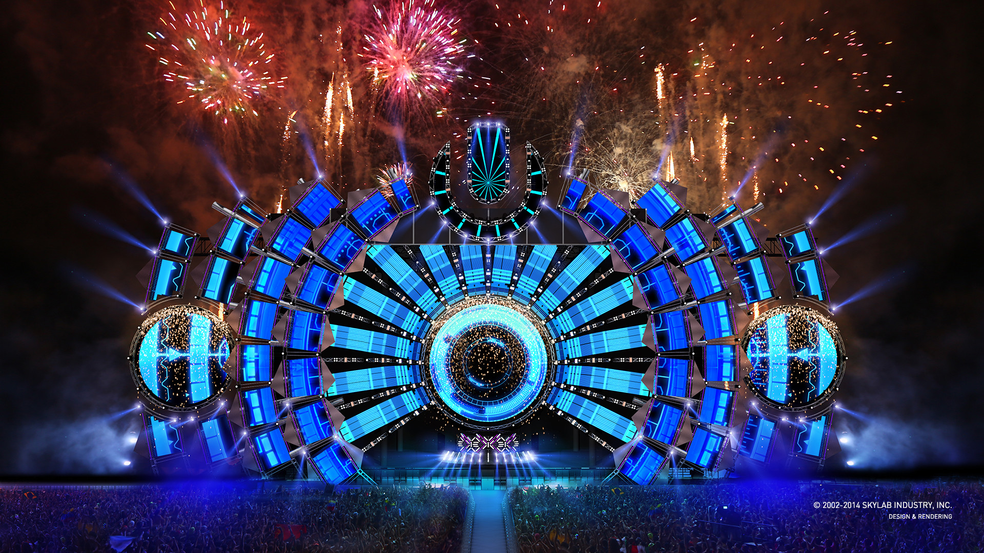 Ultra Music Festival Wallpaper Images