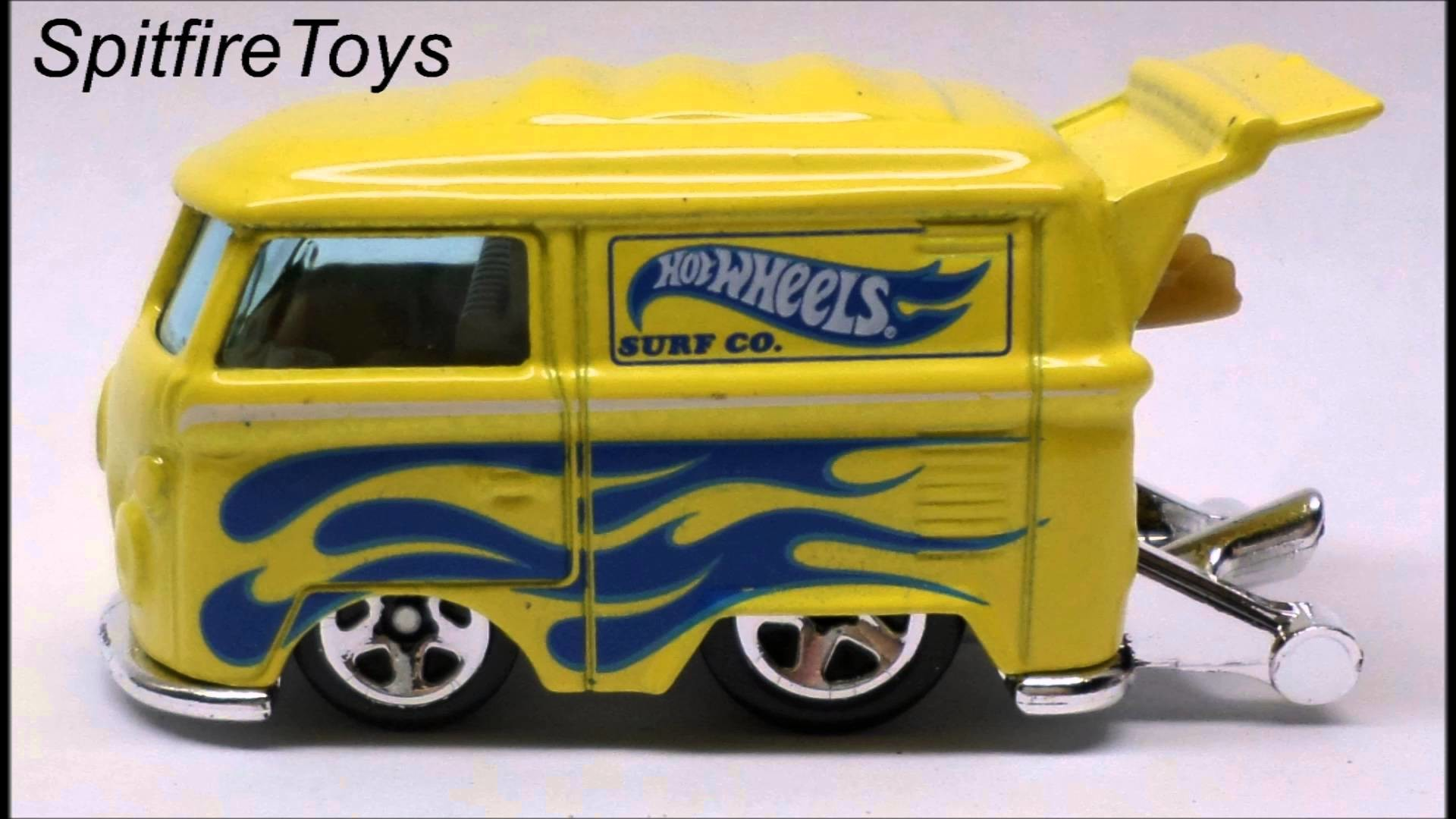 1920x1080 2016 Hot Wheels VW 5 Pack by Spitfire Toys
