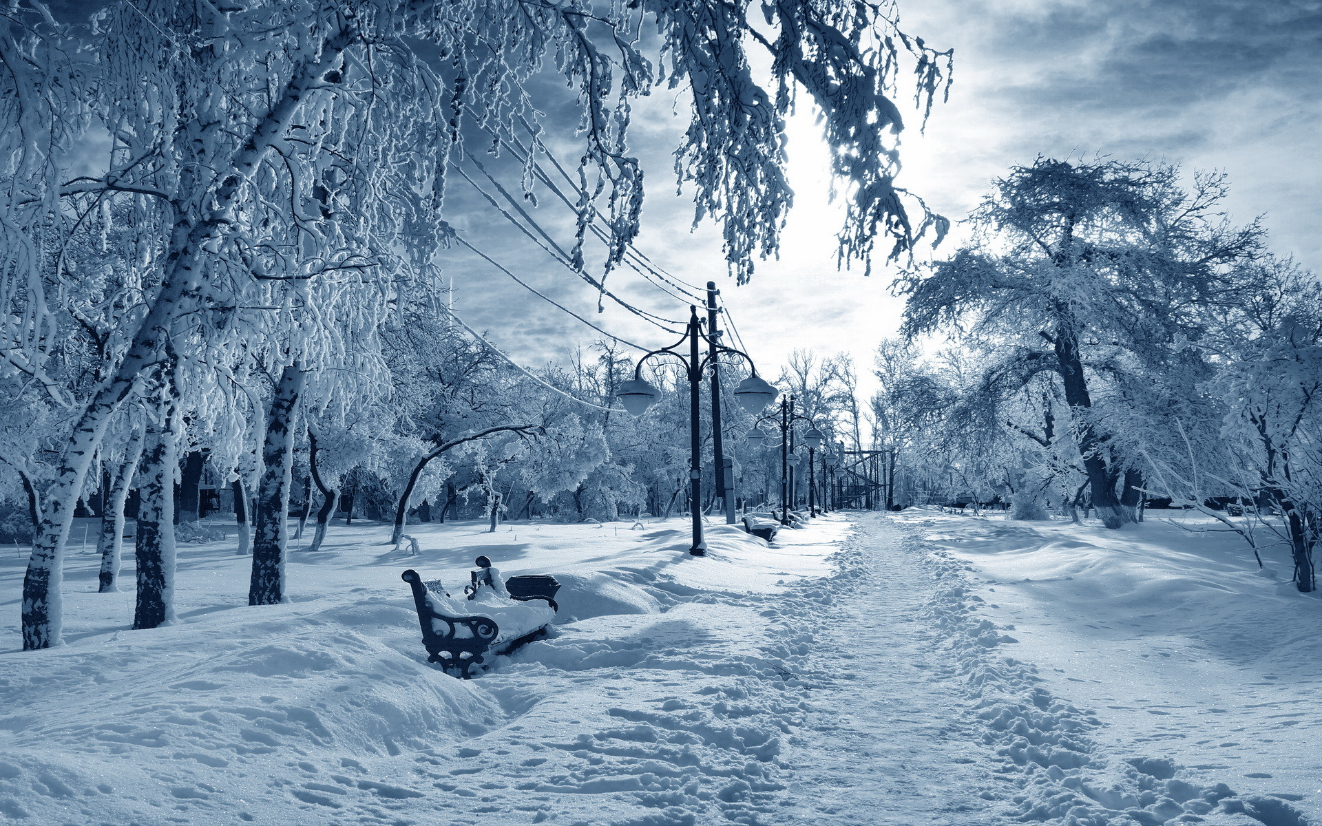 Winter Wallpapers For Desktop (62+ Images