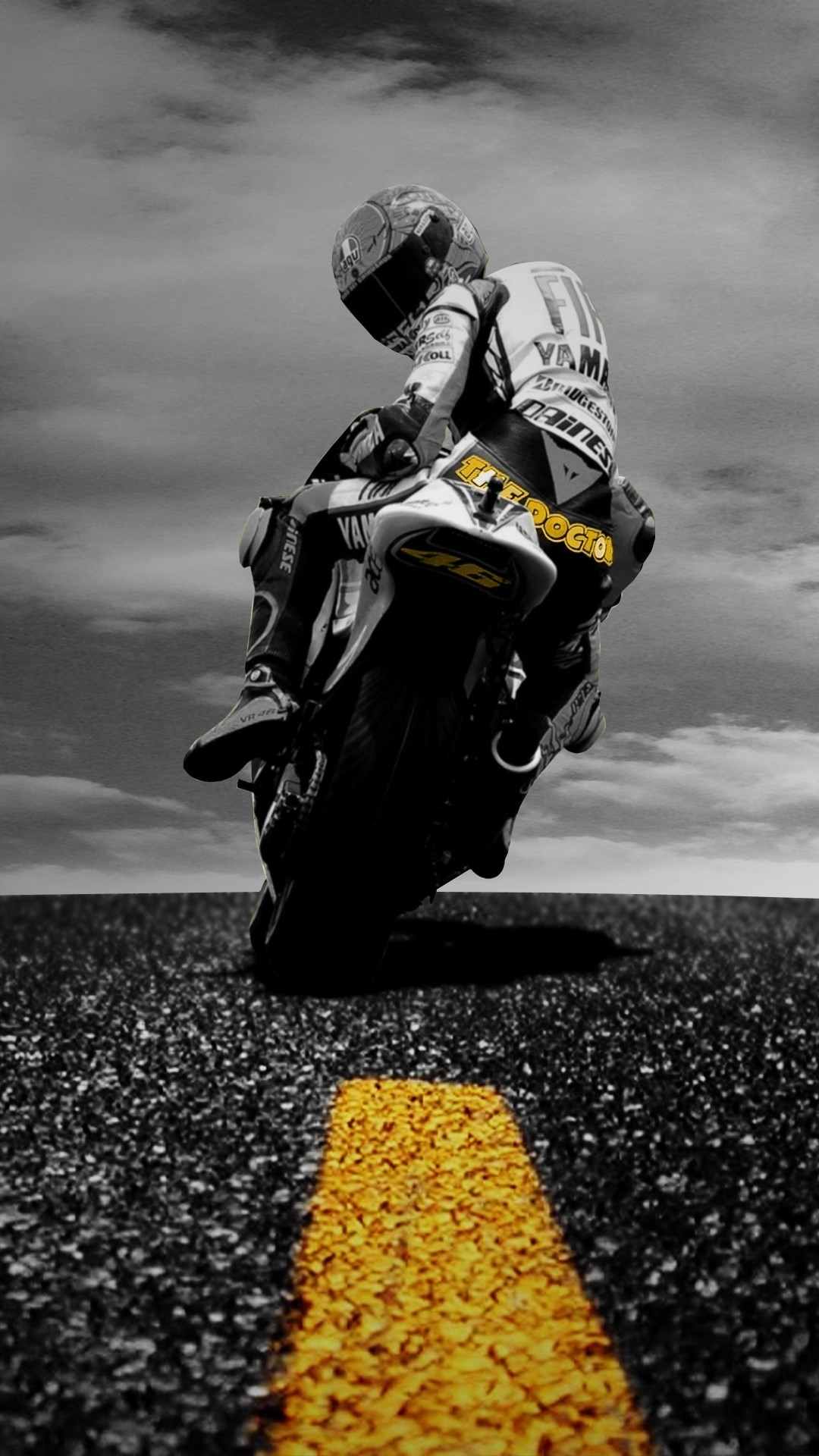 motorcycle phone wallpaper (76+ images)
