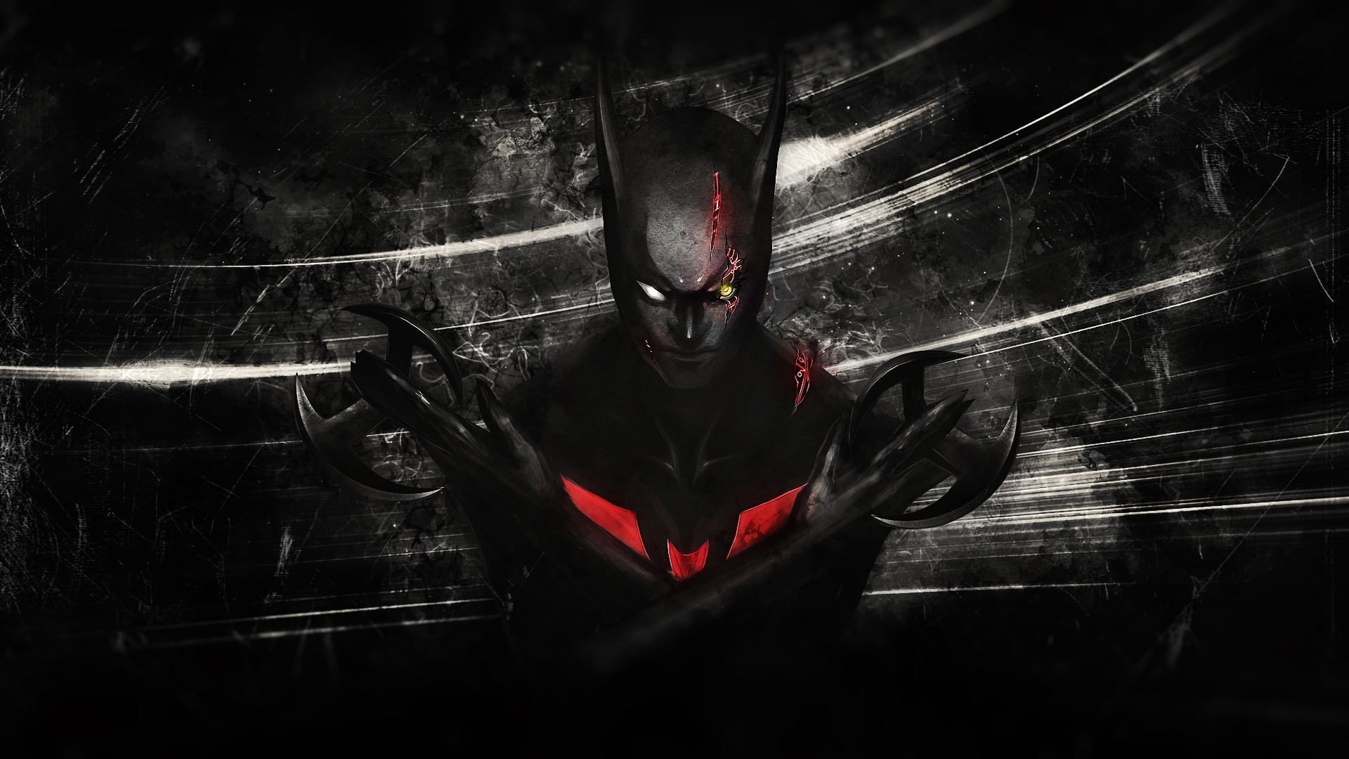 1920x1080 Does Batman Beyond count?