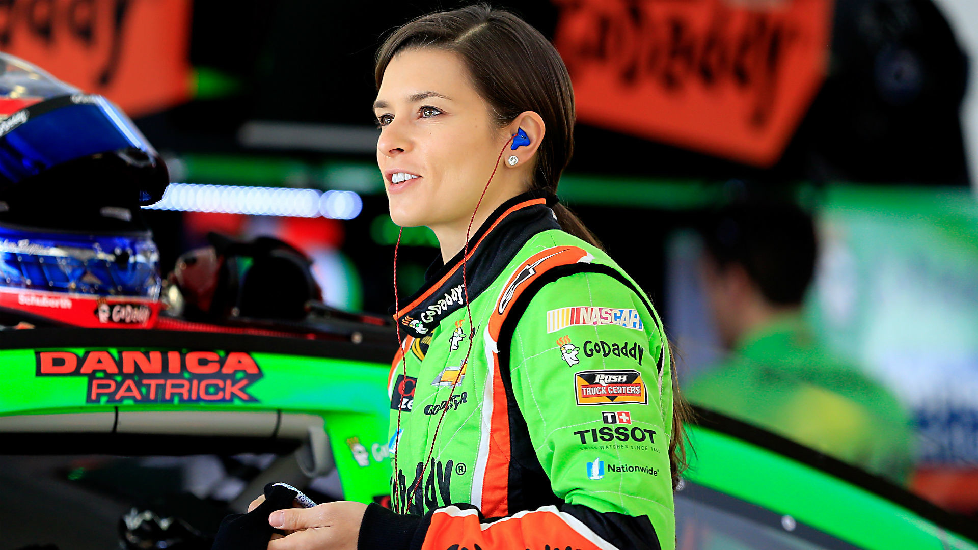 1920x1080 Possible replacements for Danica Patrick at Stewart-Haas Racing | Sporting  News