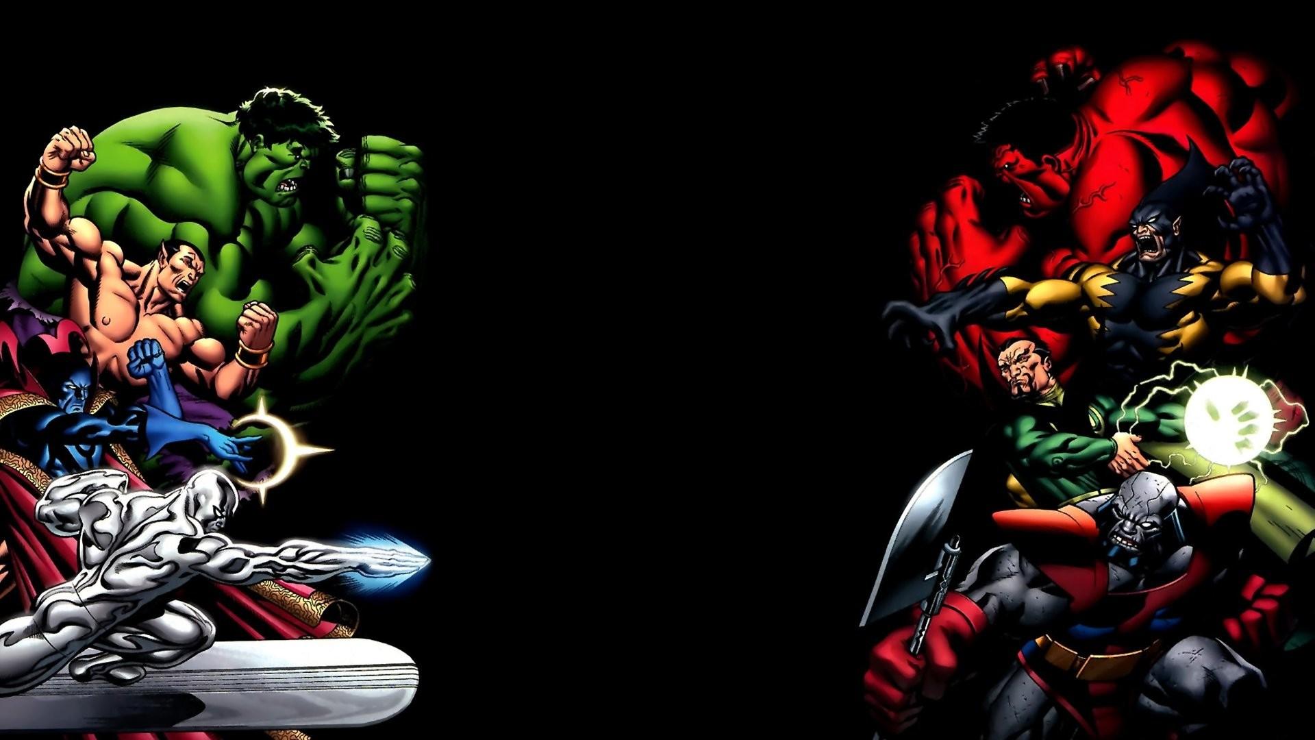 Hd marvel wallpapers for desktop 58 images - Avengers superhero wallpaper ...