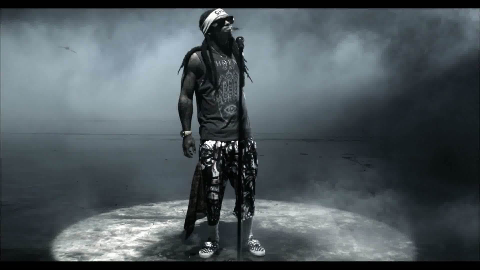 1920x1080 Lil Wayne 2017 Wallpapers Wallpaper Cave