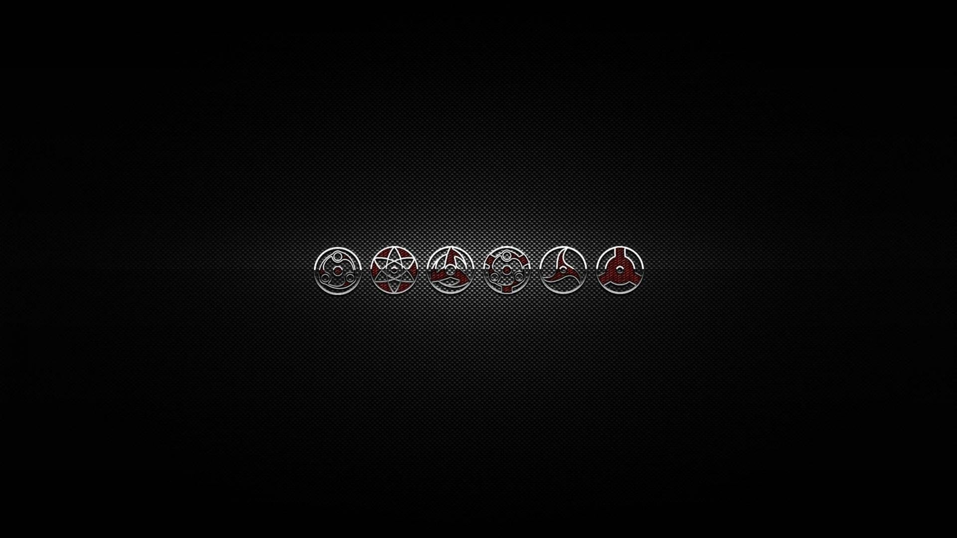 Hd Sharingan Wallpaper: Sharingan Wallpaper HD 1920x1080 (65+ Images