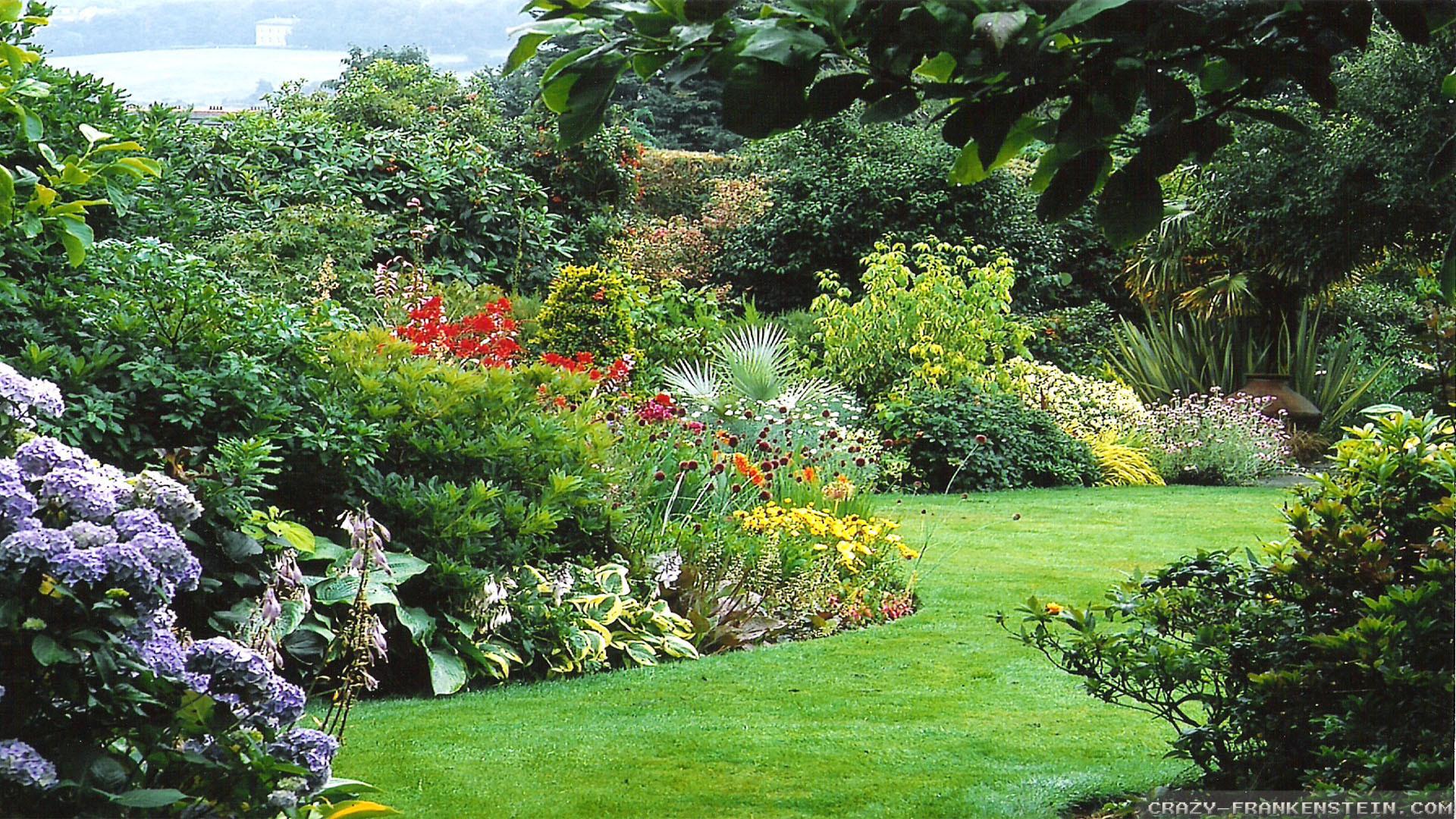 Beautiful Garden Wallpaper Free Download Hd Labzada Wallpaper