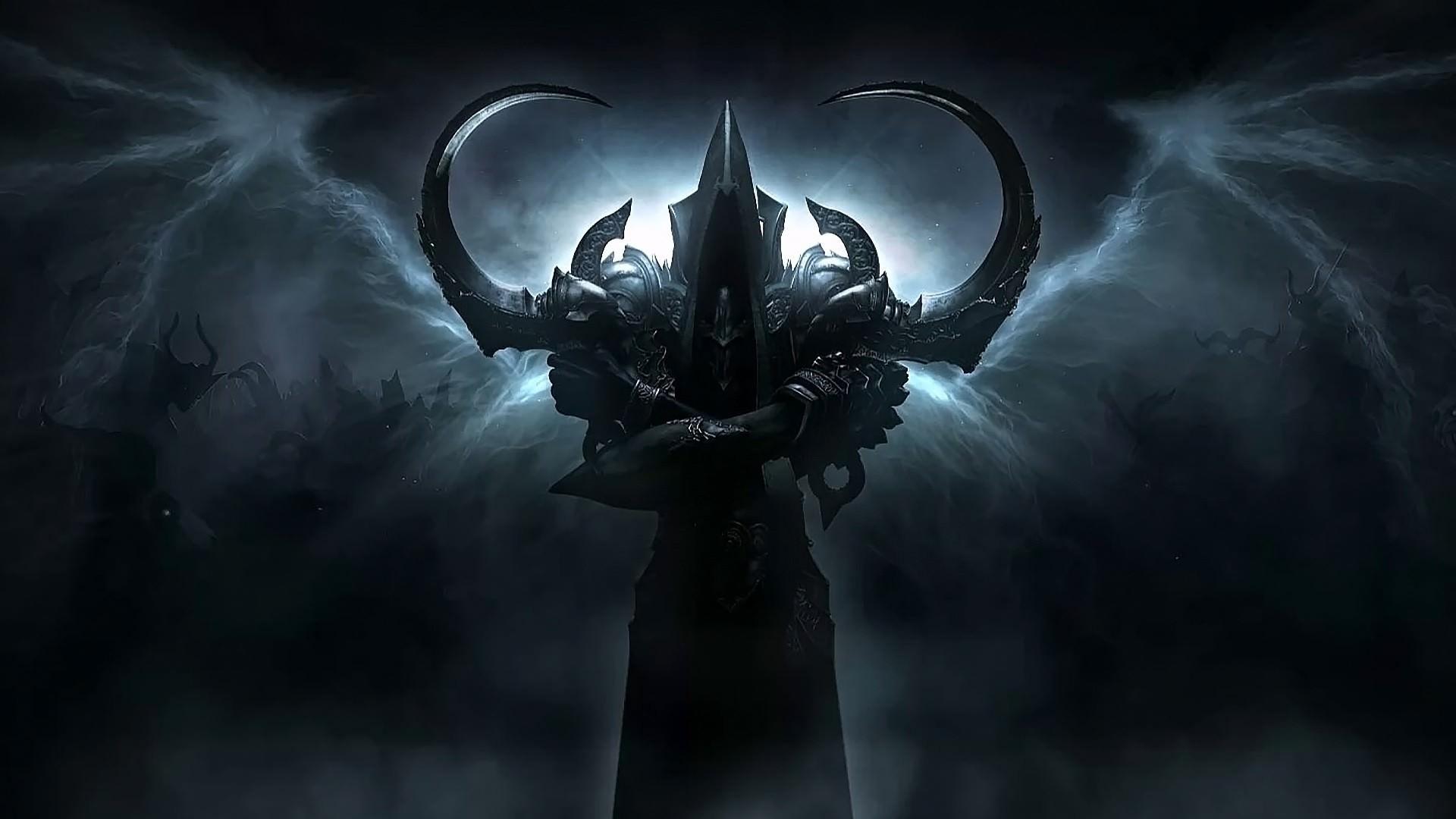 Diablo 3 Malthael Wallpaper 61 Images