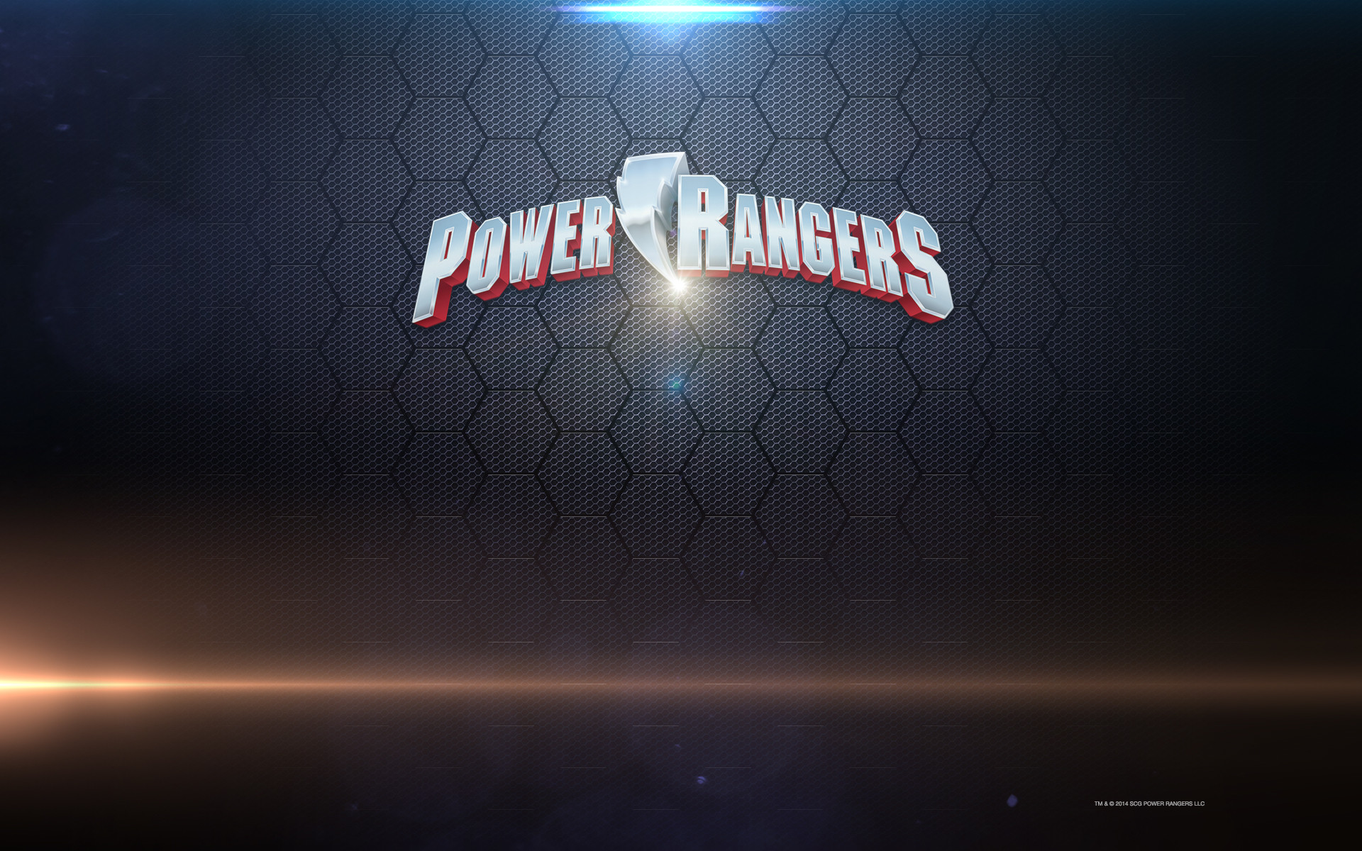 1920x1200 Power Rangers Live Action Feature Film Announced!