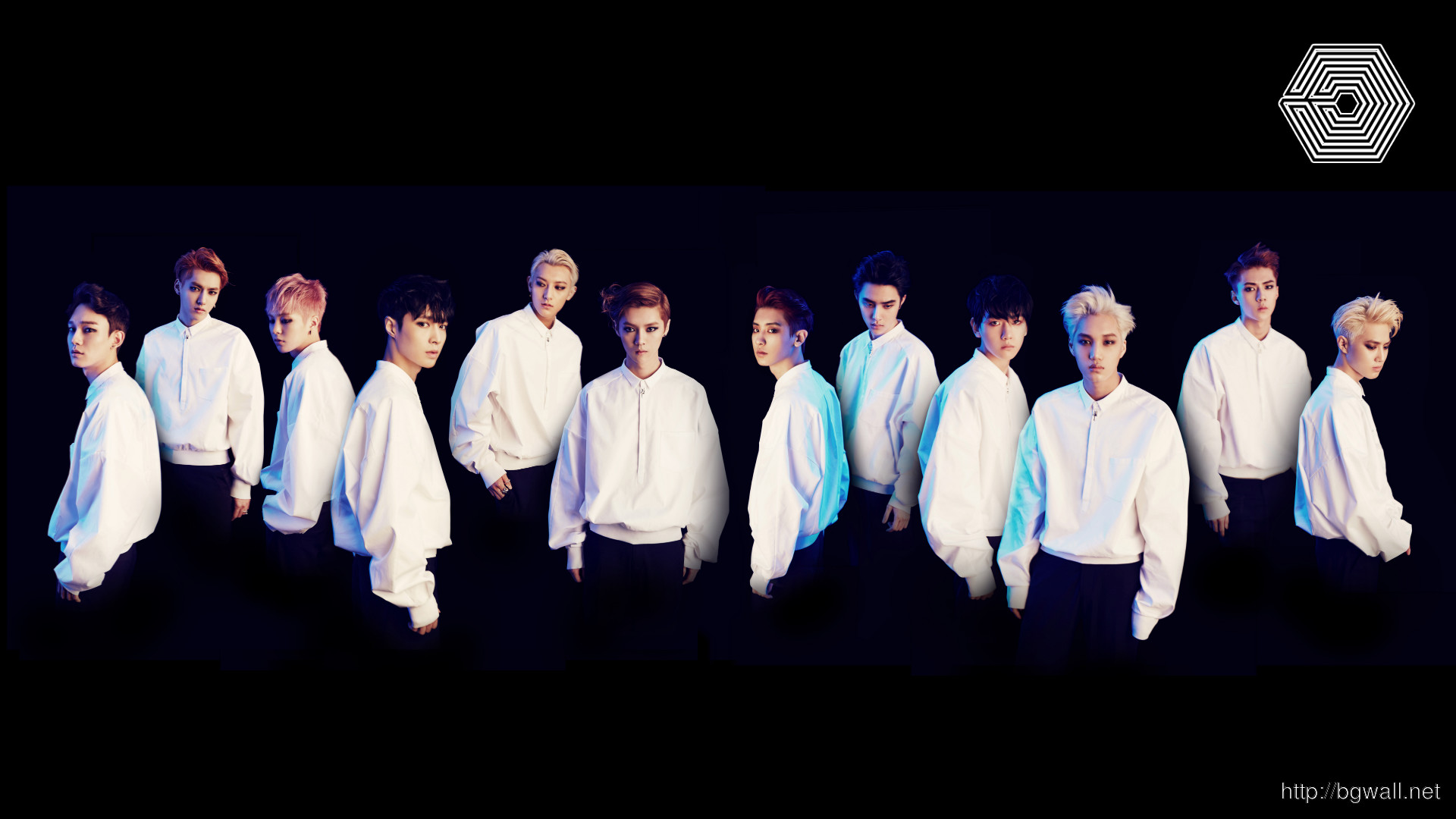 exo wallpaper hd (82+ images)