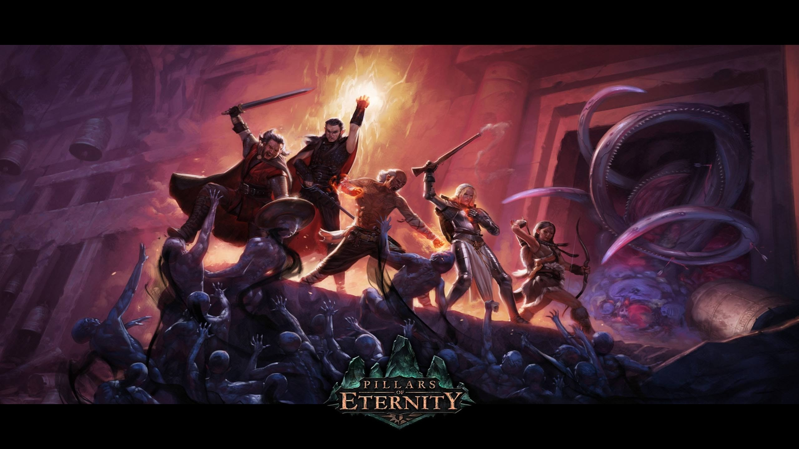 2560x1440 2017-03-16 - Desktop Backgrounds - pillars of eternity wallpaper - #1940892