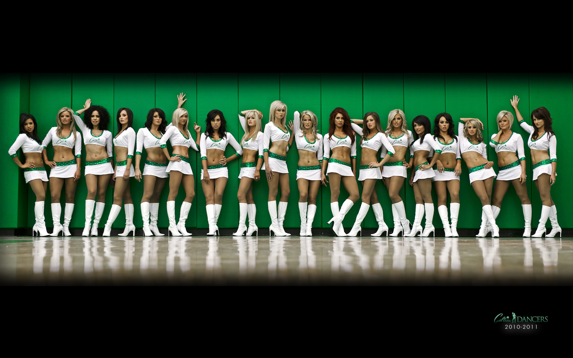 1920x1200 Boston, Celtics, Cheerleaders, Hd, Wallpaper