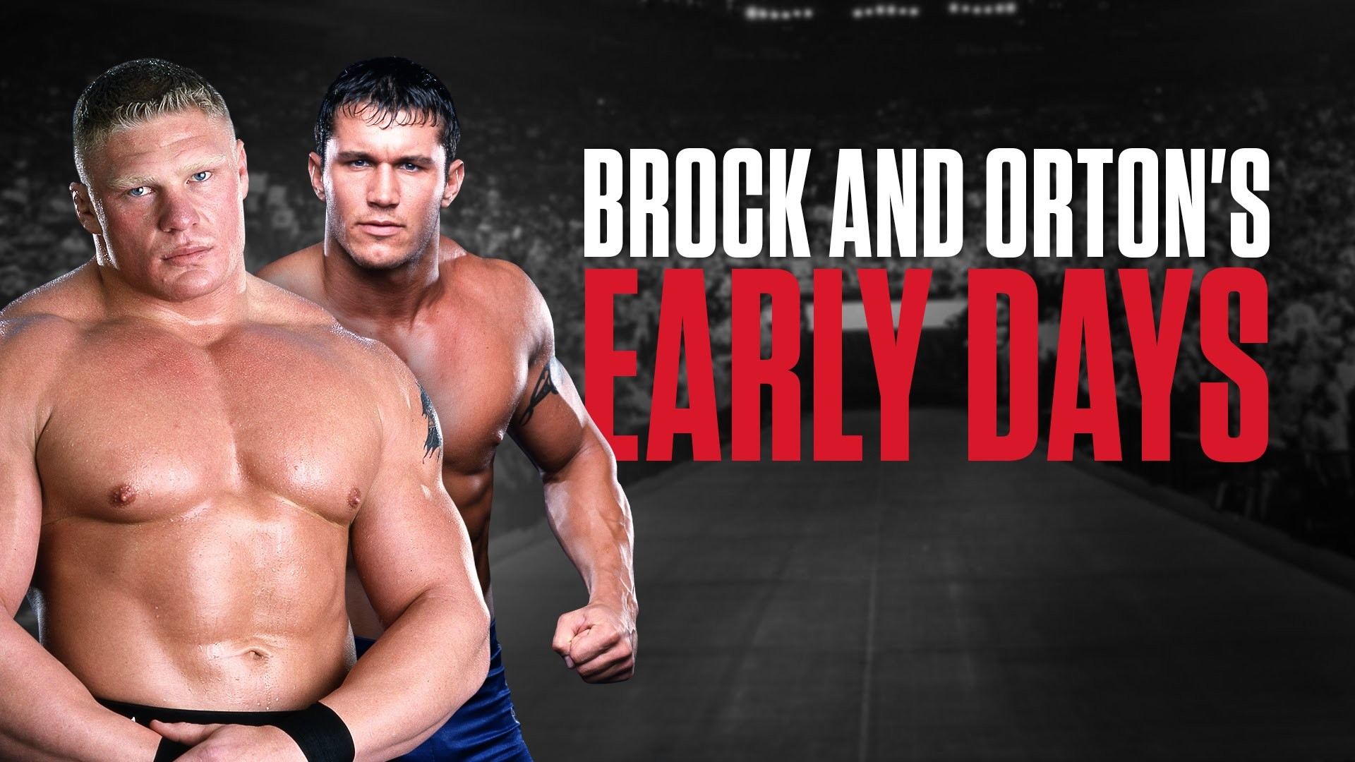 1920x1080 The forgotten history of Brock Lesnar and Randy Orton - What you need to  know.