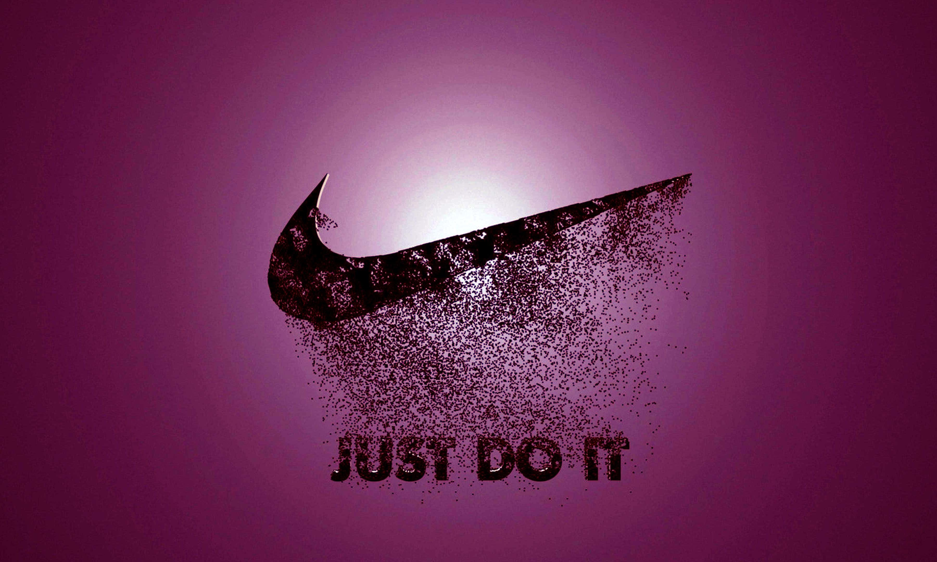 Just Do It Wallpapers  Full HD wallpaper search