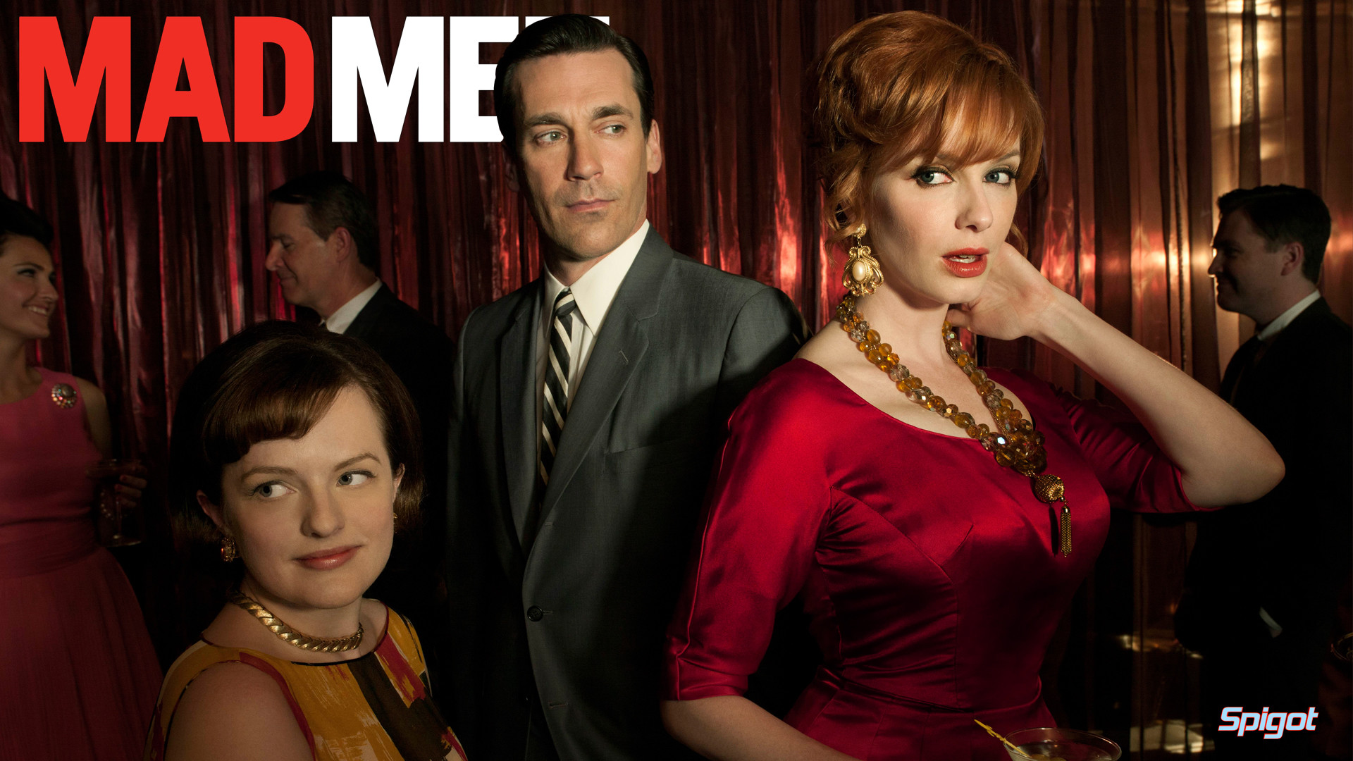 Mad Men Wallpapers 75 Images