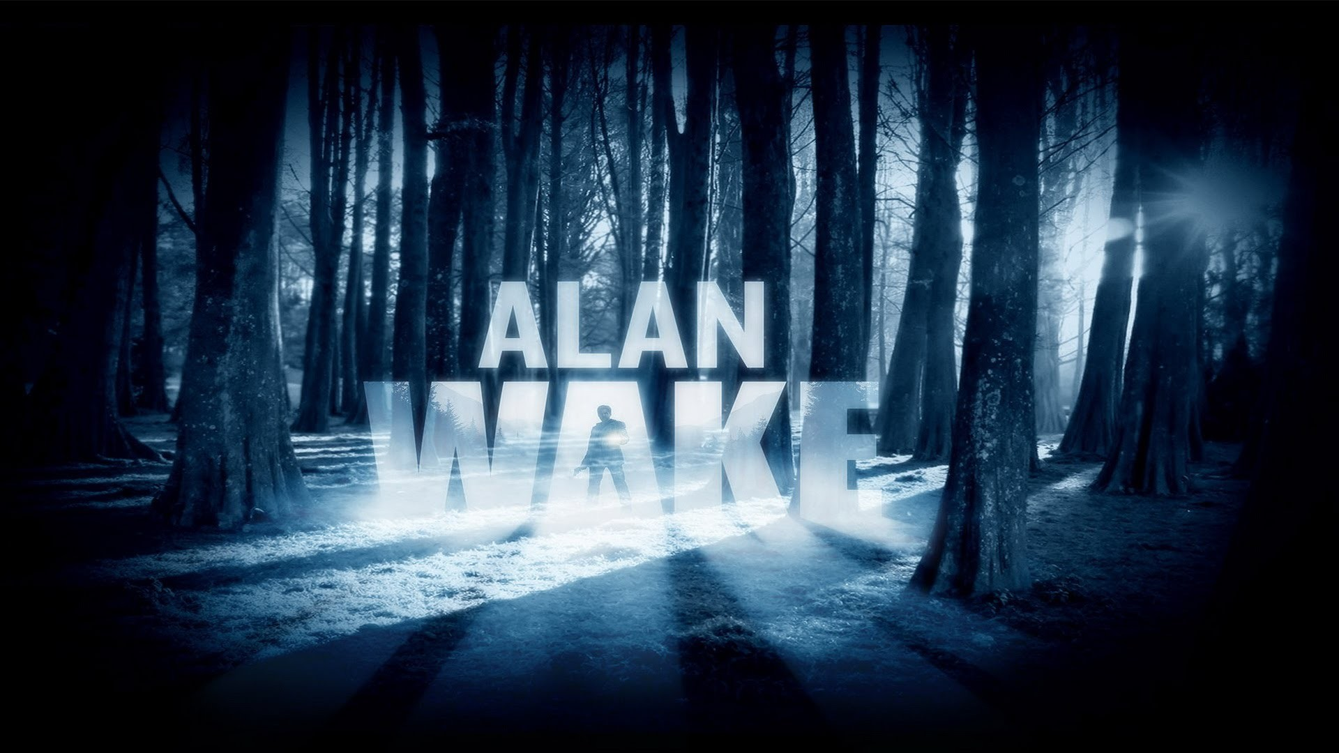 1920x1080 Alan Wake The Movie (All Cinematics)