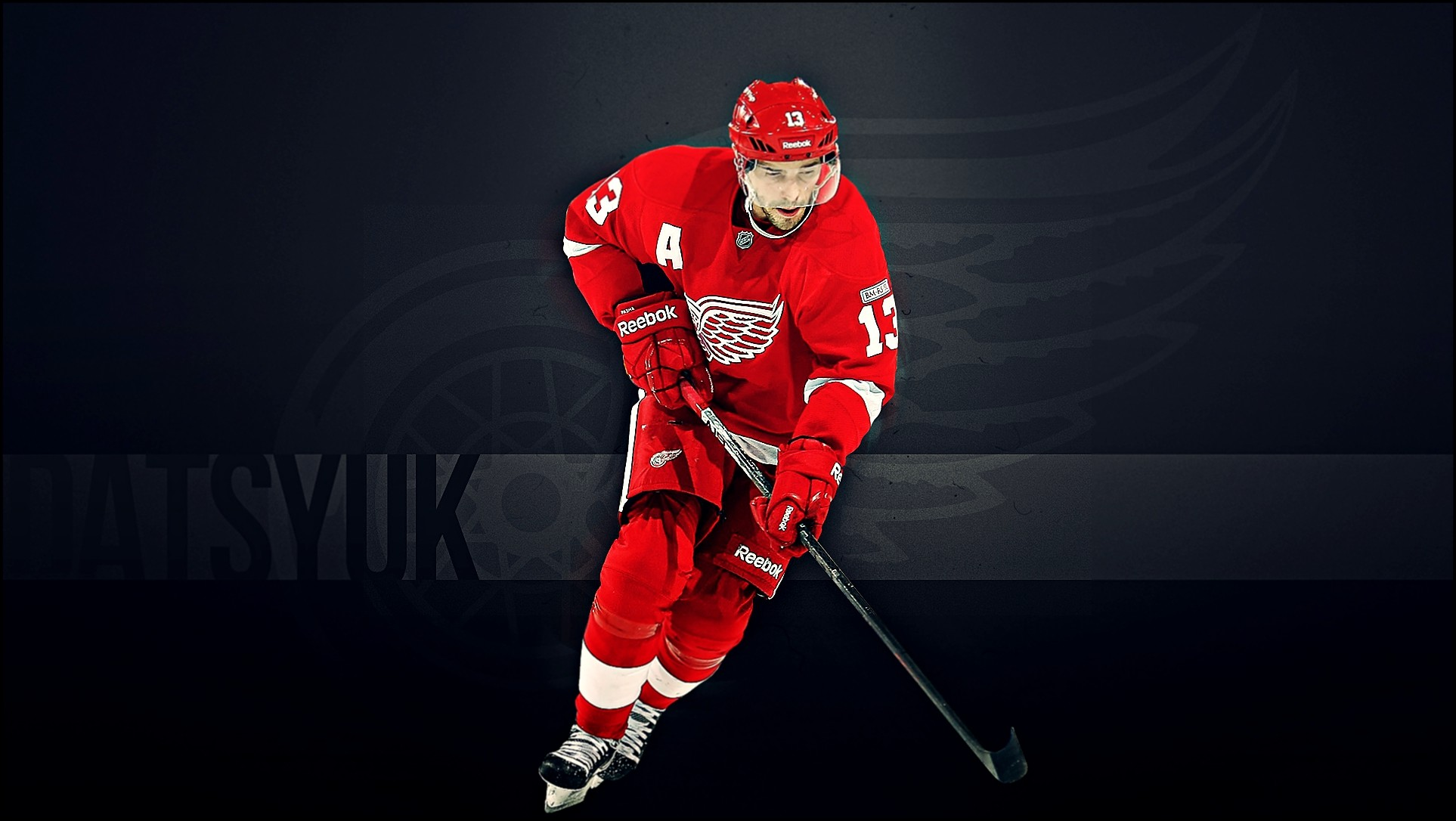 1926x1086 Detroit Red Wings wallpapers
