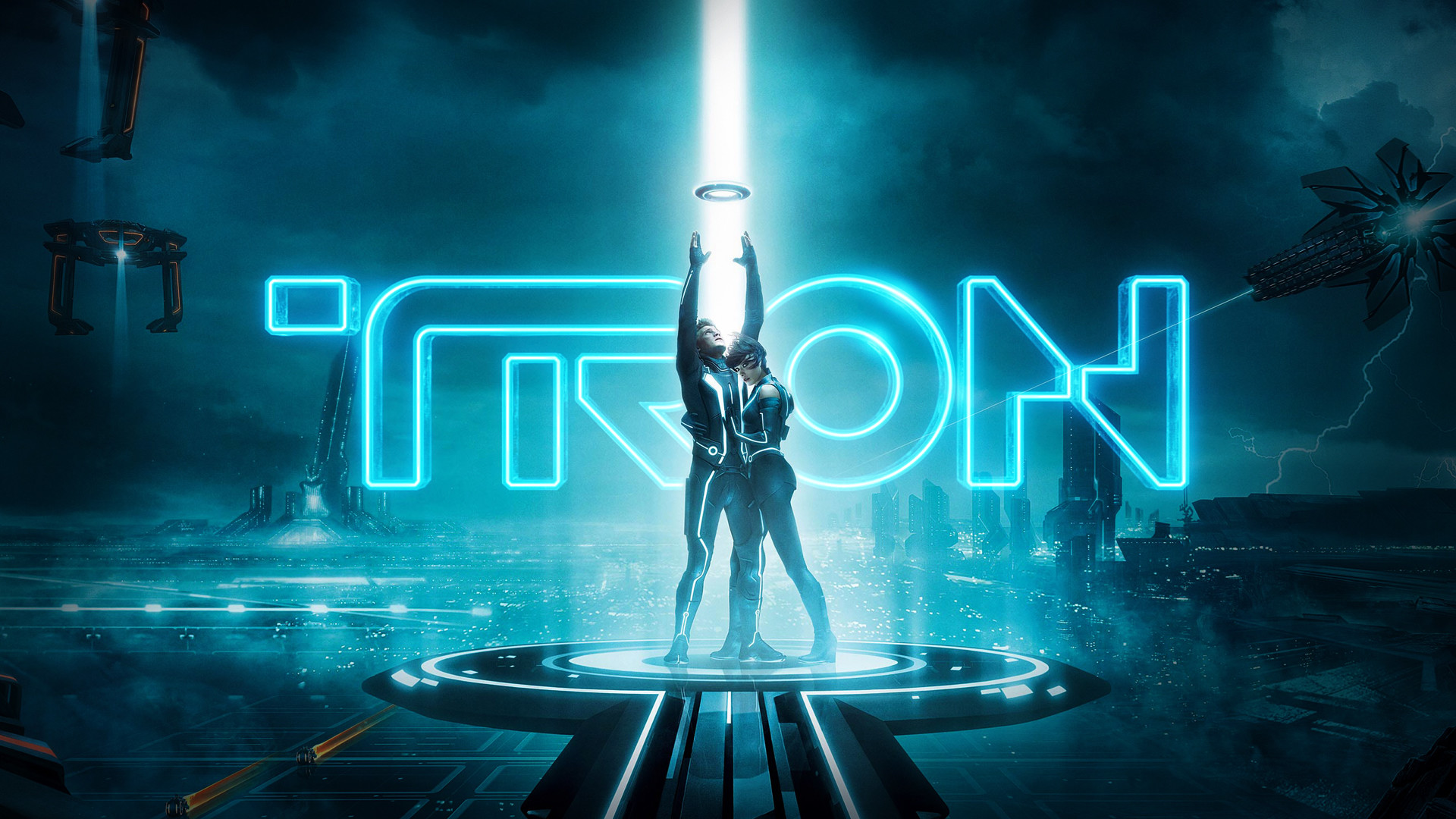 1920x1080 tron hd wallpaper. Â«Â«