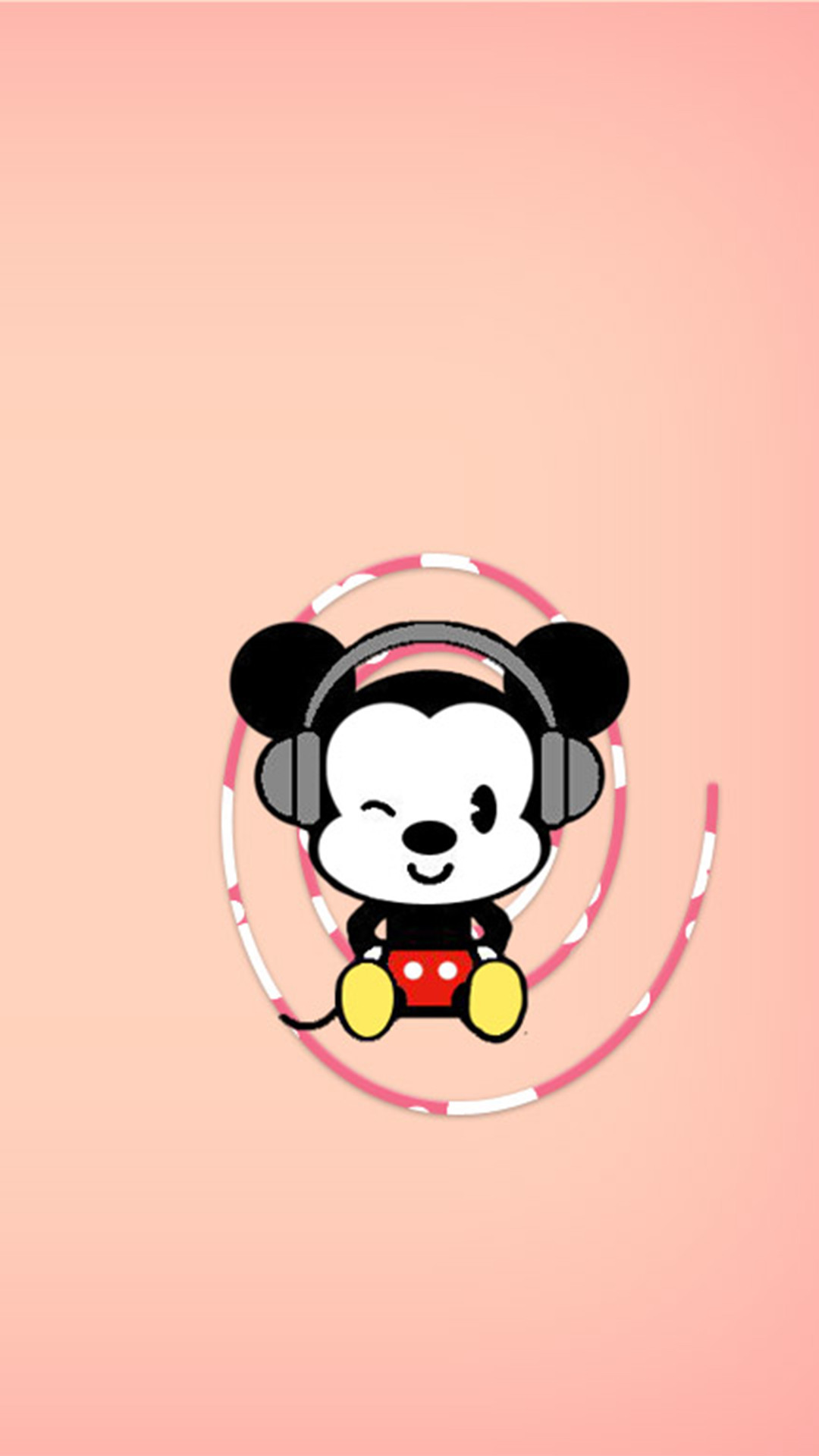 1080x1920 Mickey Mouse Wallpapers For IPhone