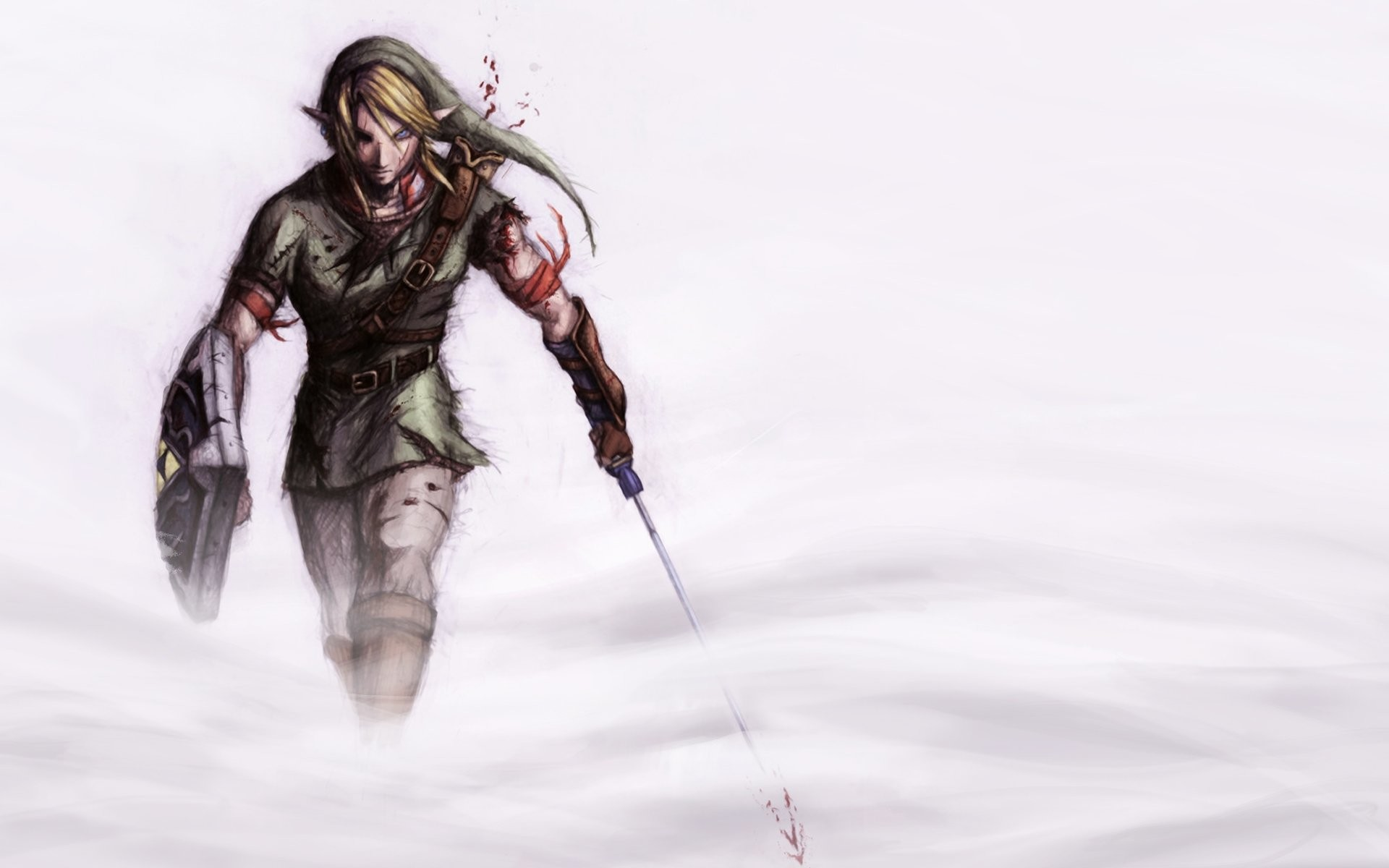 1920x1200 375 Zelda HD Wallpapers | Backgrounds - Wallpaper Abyss