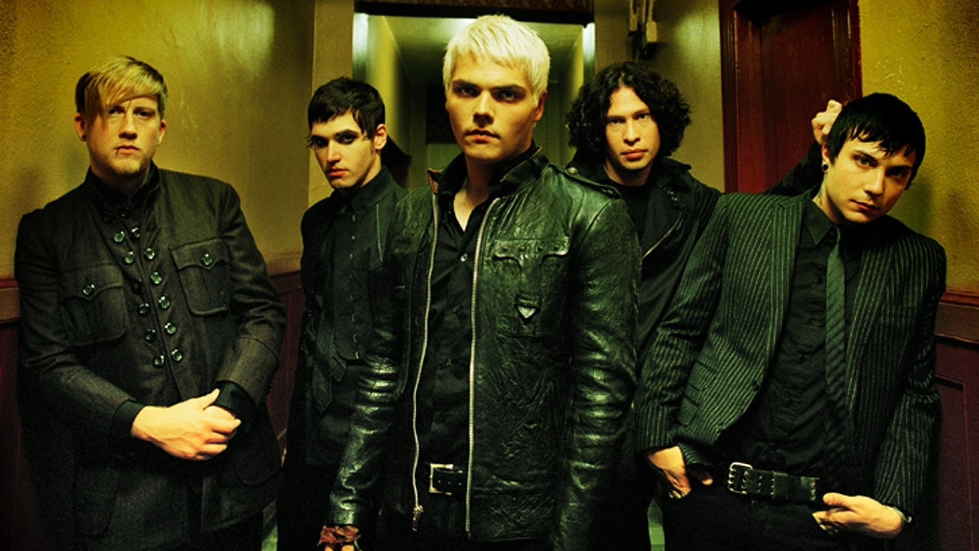 My Chemical Romance Wallpaper Hd 69 Images