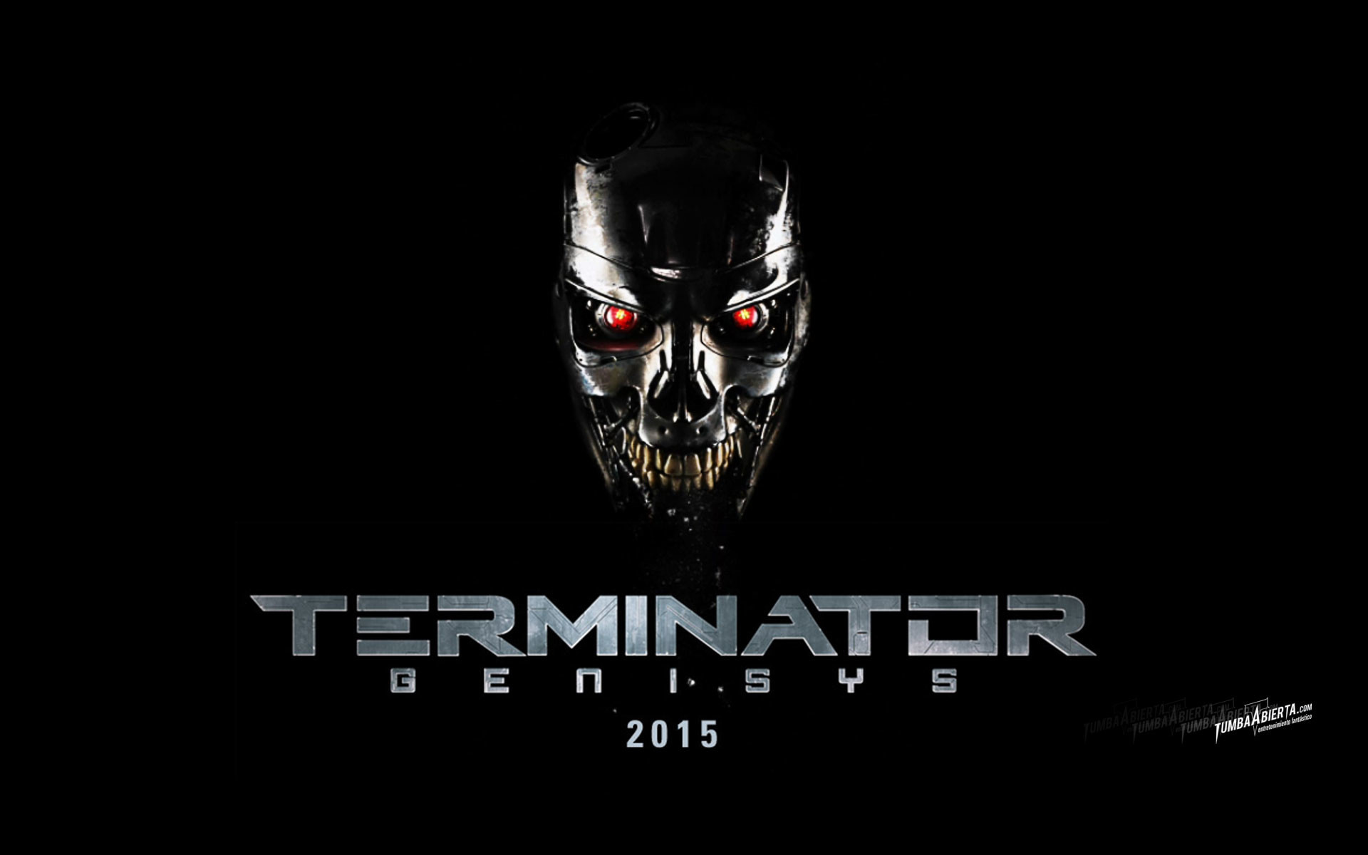 1920x1200 Terminator Genisys Wallpapers 1080p