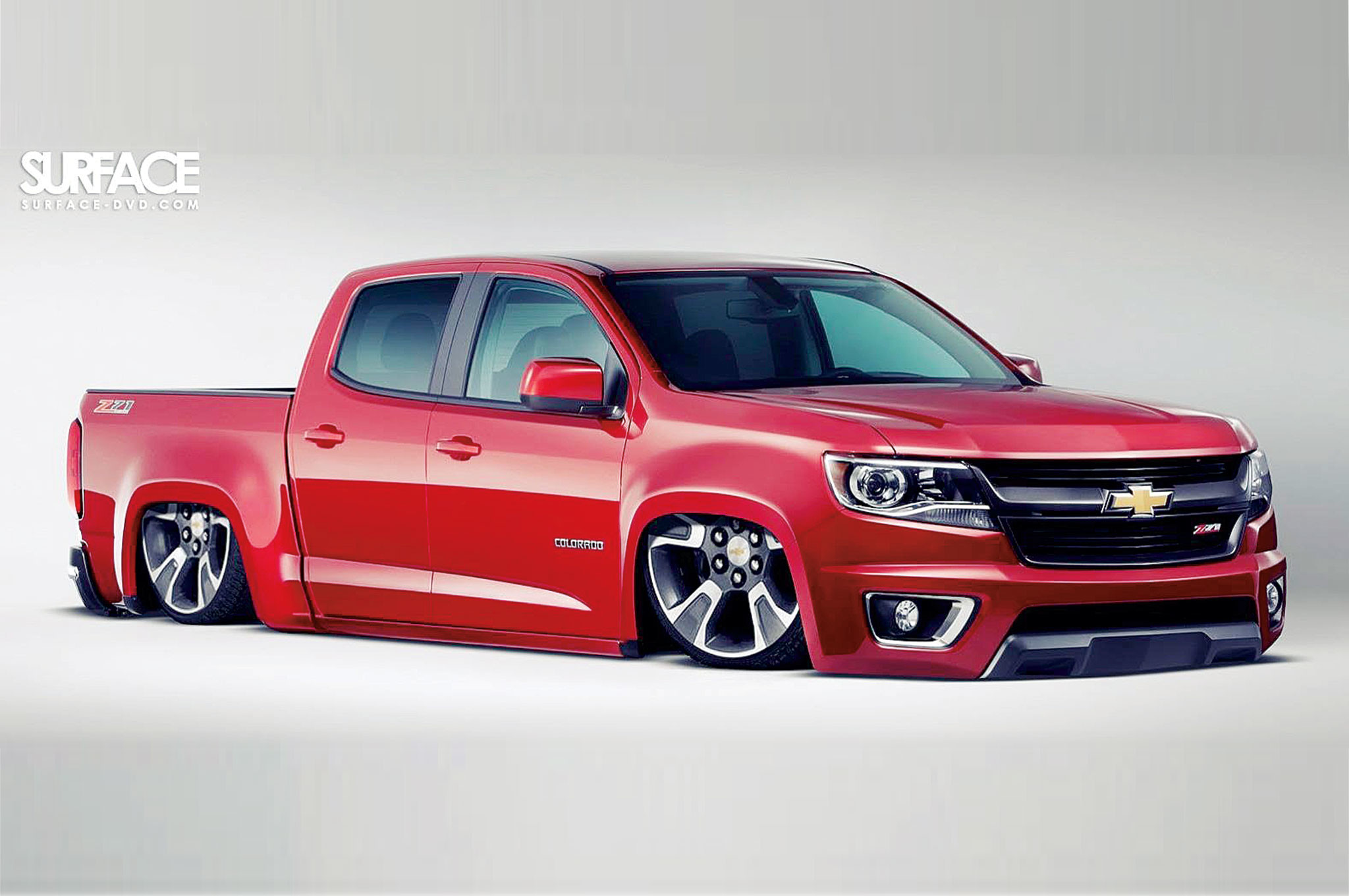 2048x1360 2015 Chevrolet Colorado Cars Wallpaper - http://hdcarwallfx.com/2015-