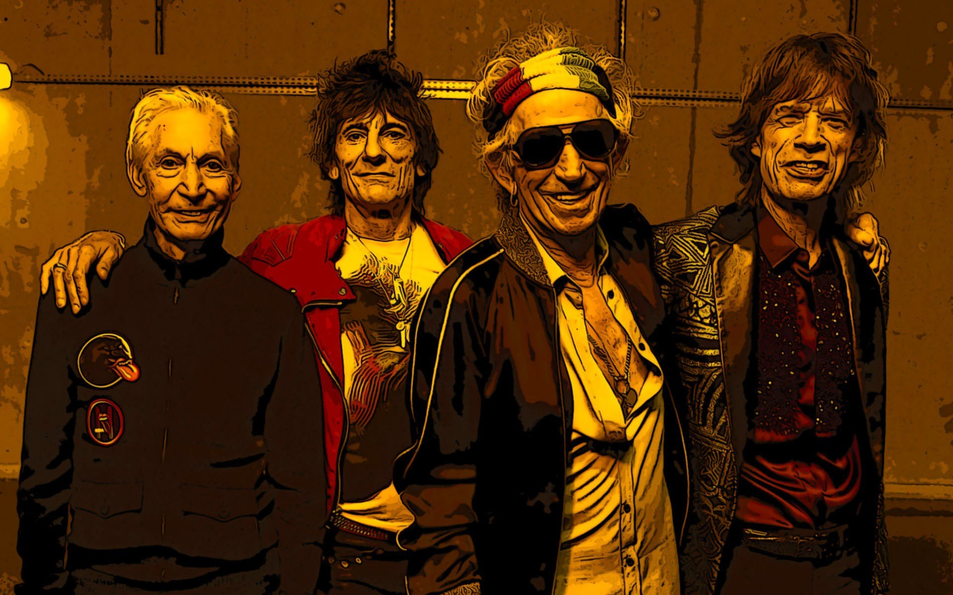 The Rolling Stones Wallpapers 64 Images