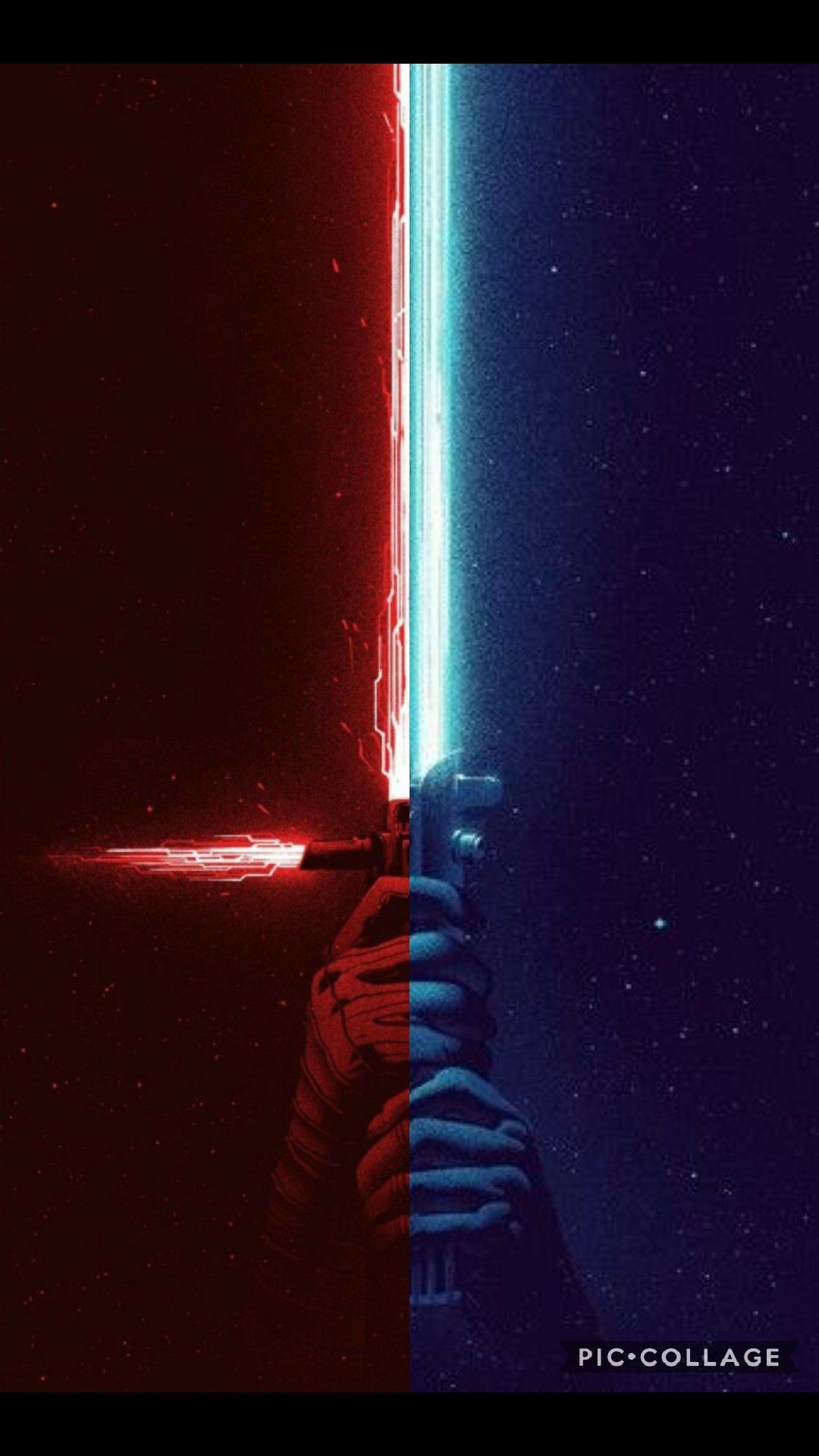 Star Wars Lightsaber Live Wallpaper