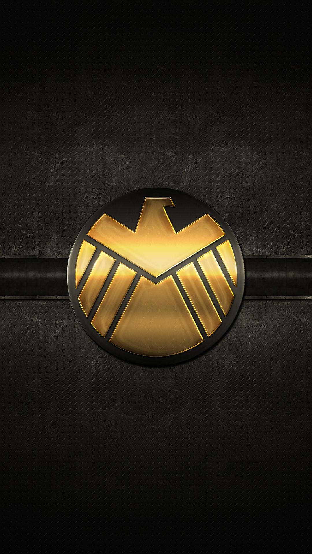 agent marvel of shield