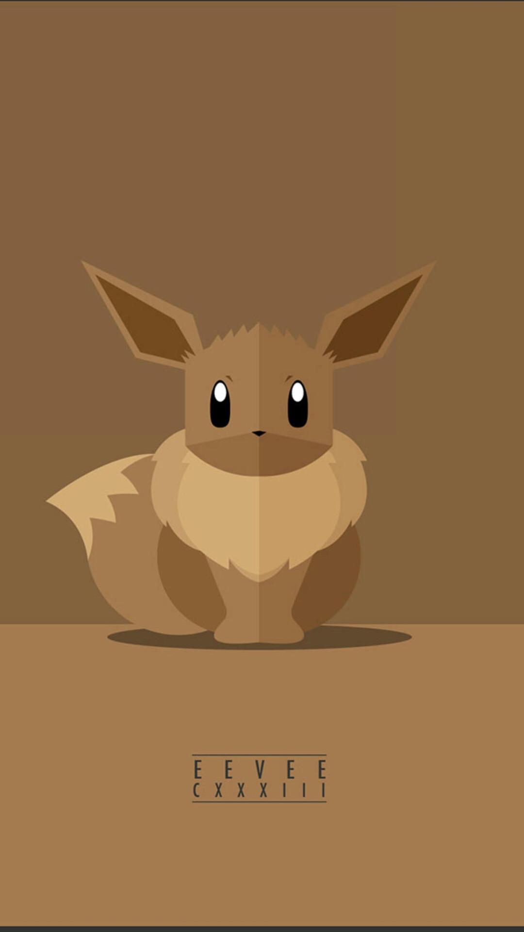 Pokemon Eevee Wallpaper 71 Images