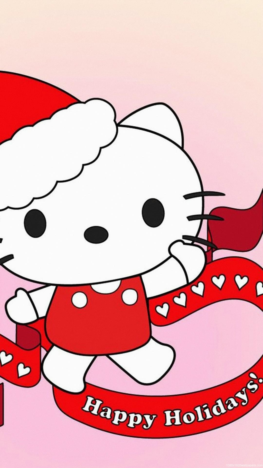 1080x1920 best-hello-kitty-screensavers-and-wallpapers -1080×1920-for-iphone-6-WTG3064200