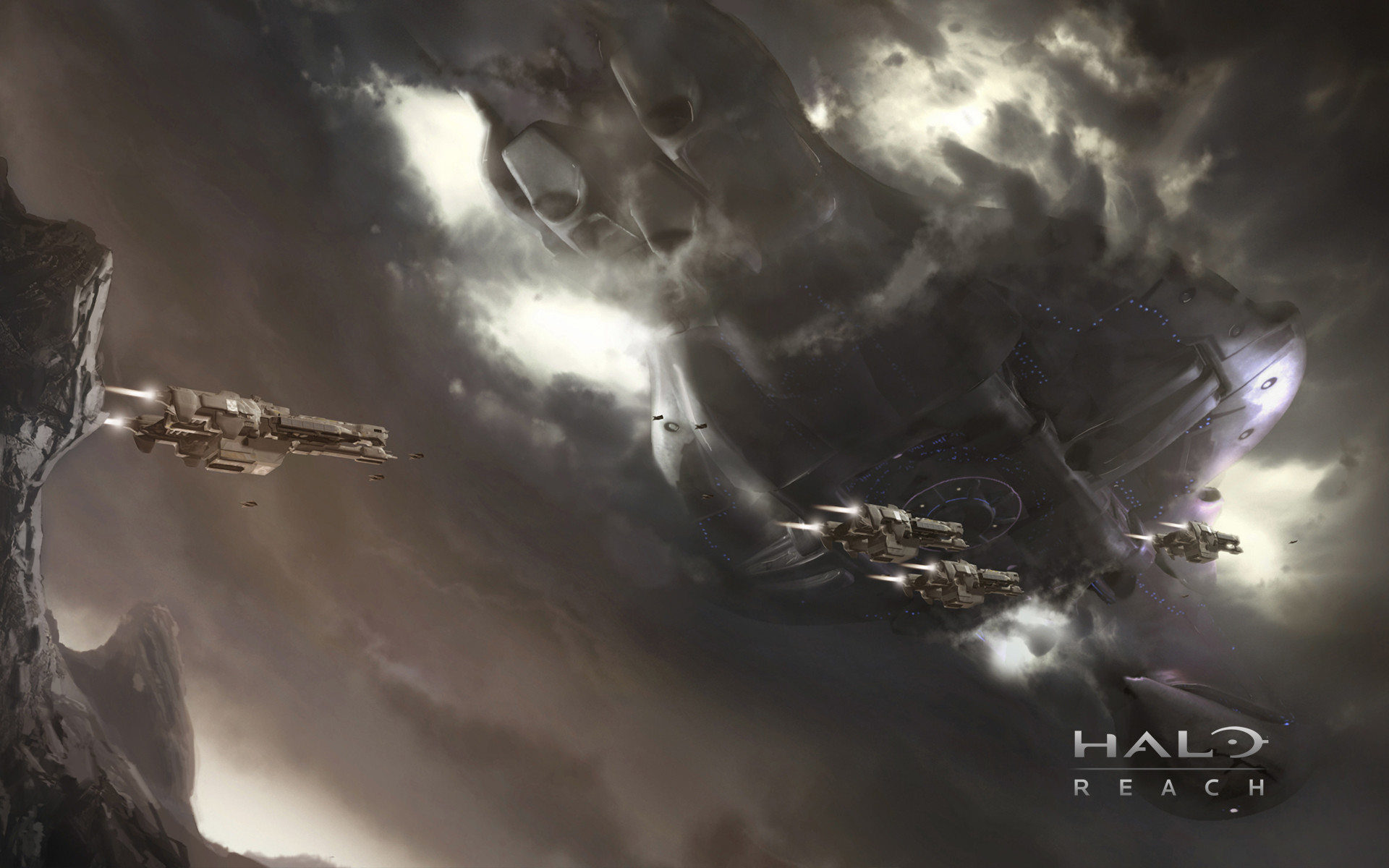 1920x1200 Halo: Reach HD Wallpaper | Background Image |  | ID:380768 -  Wallpaper Abyss