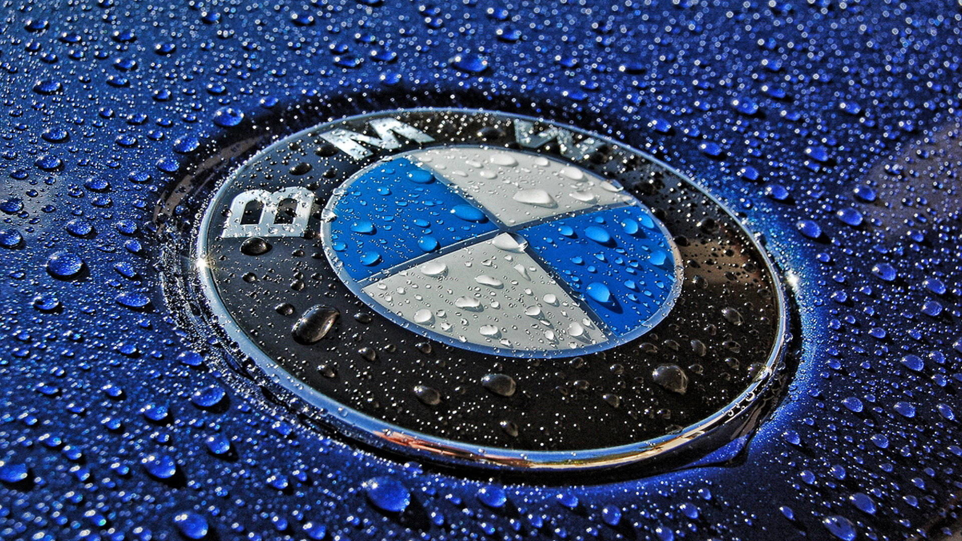 1920x1080 BMW Logo Wallpaper HD 1080p Wallpaper