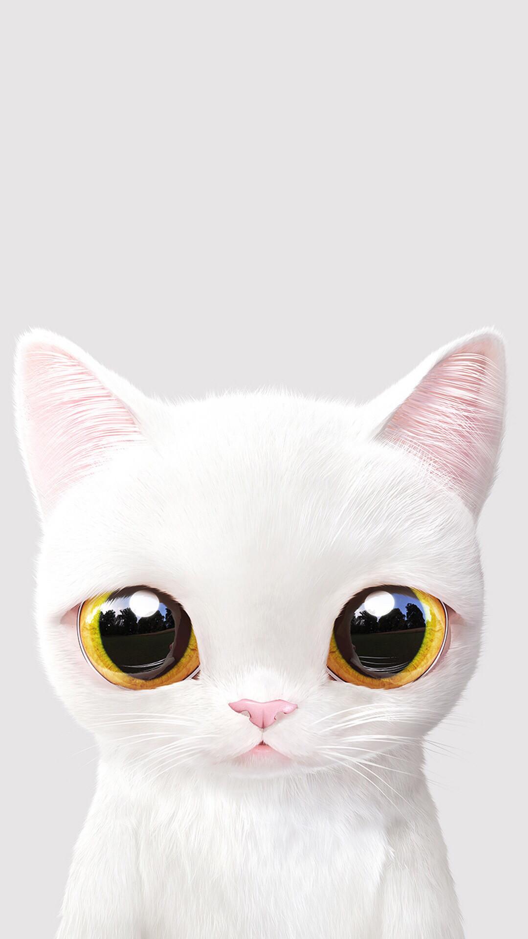 Cute cartoon cat wallpaper 71 images - Caterpillar wallpaper ...