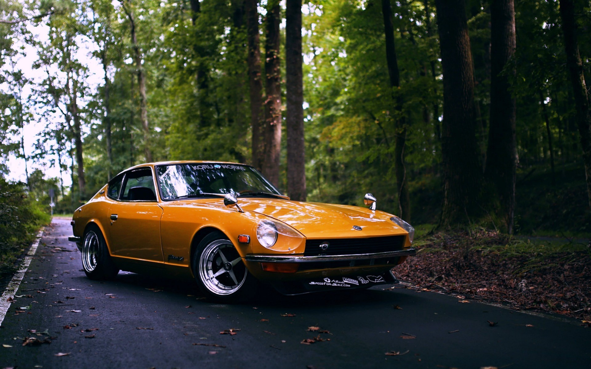 Datsun 240Z Wallpaper (61+ images)1972 Datsun 240z Wallpaper