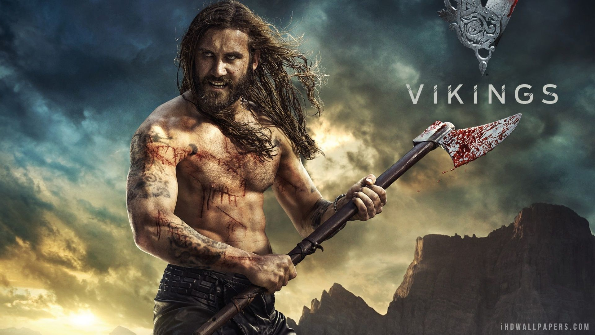 History Channel Vikings Wallpaper HD (68+ images)