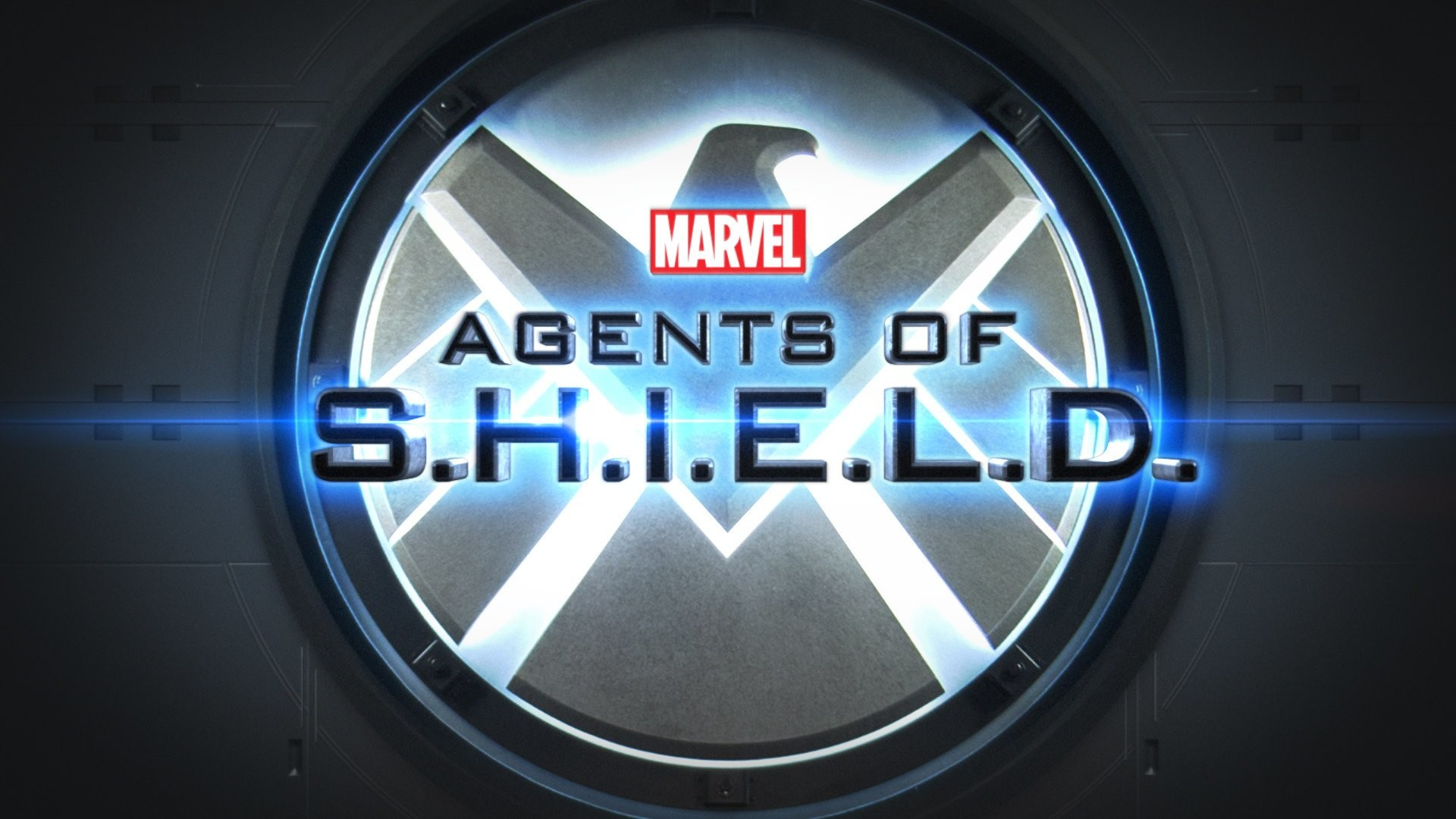 1920x1080 HD Wallpaper | Background Image ID:600091.  TV Show Marvel's  Agents of S.H.I.E.L.D.