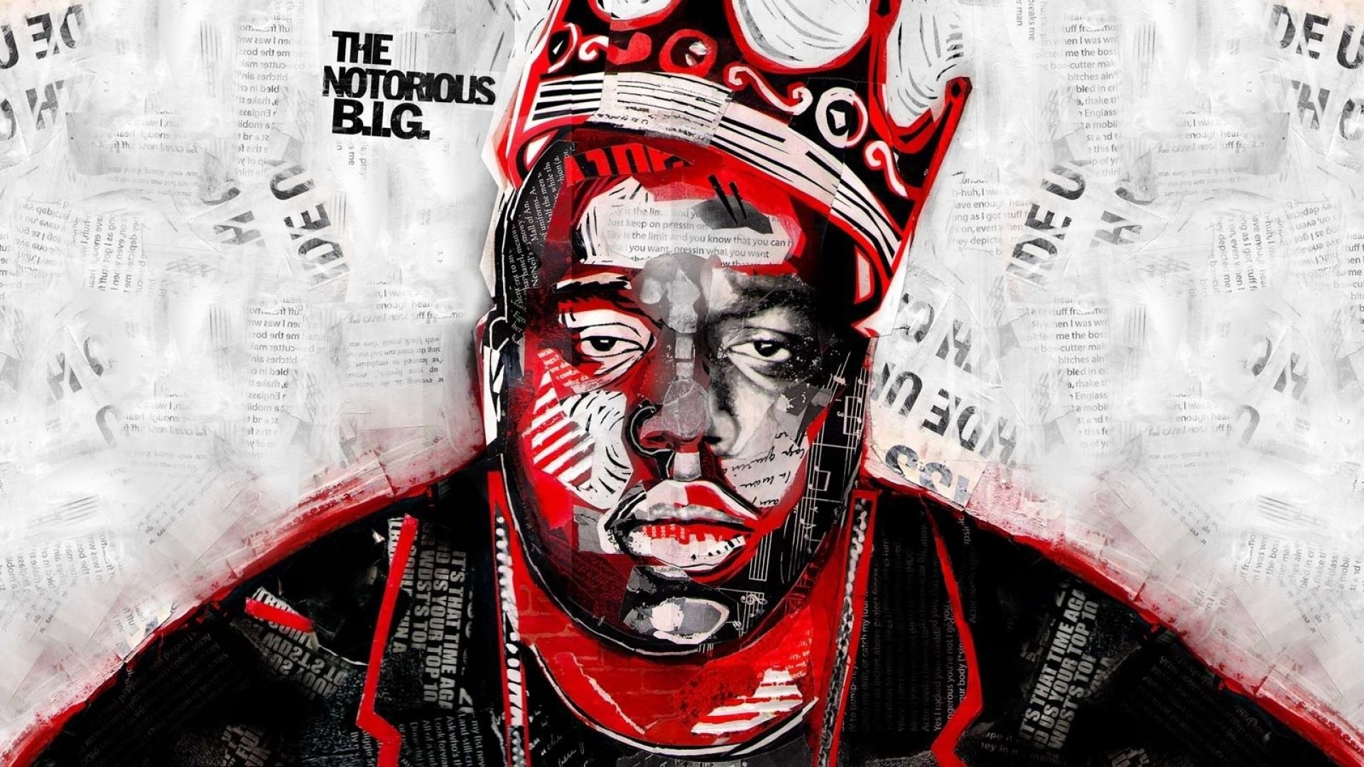 The Notorious Big Wallpaper 69 Images