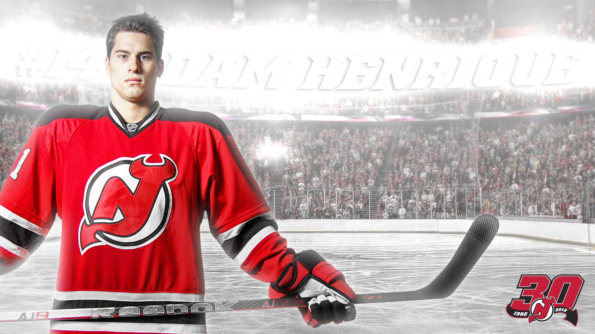 1920x1080 New Jersey Devils Wallpapers