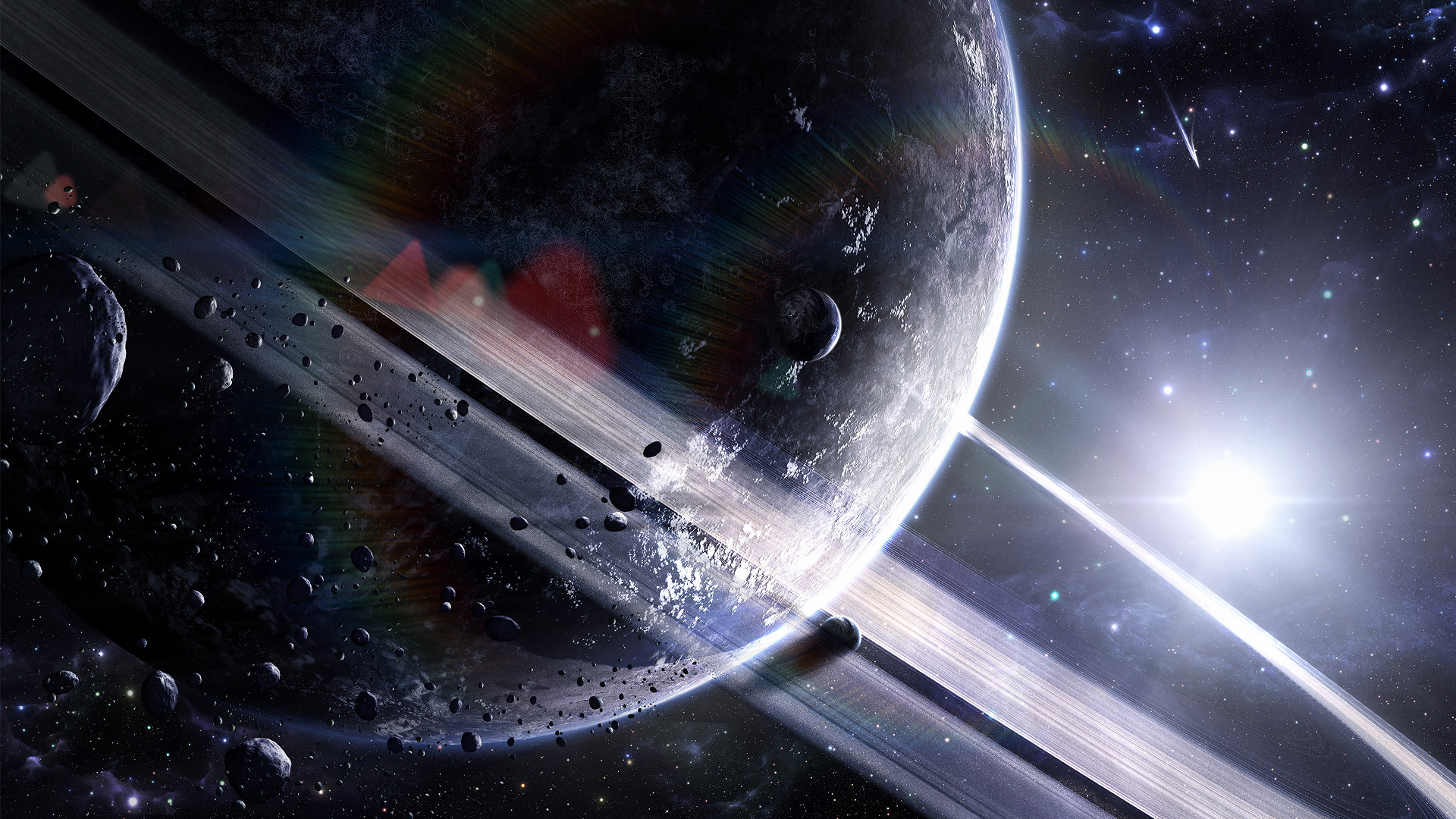 Universe Wallpapers 1080p 75 Images: 1080p Space Wallpaper (72+ Images