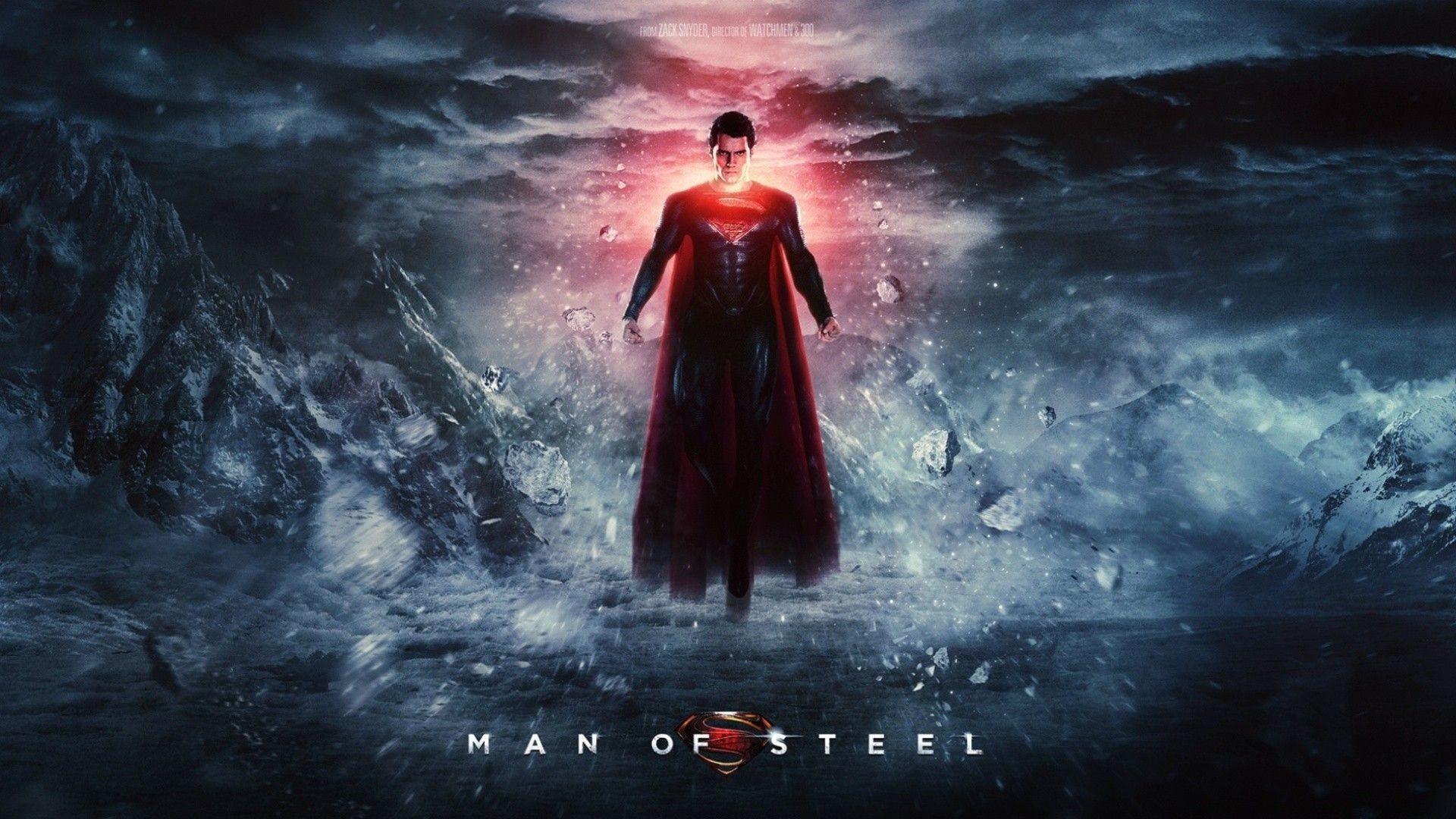 1080x1920 Superman Space Logo Man Of Steel IPhone 6 Wallpaper